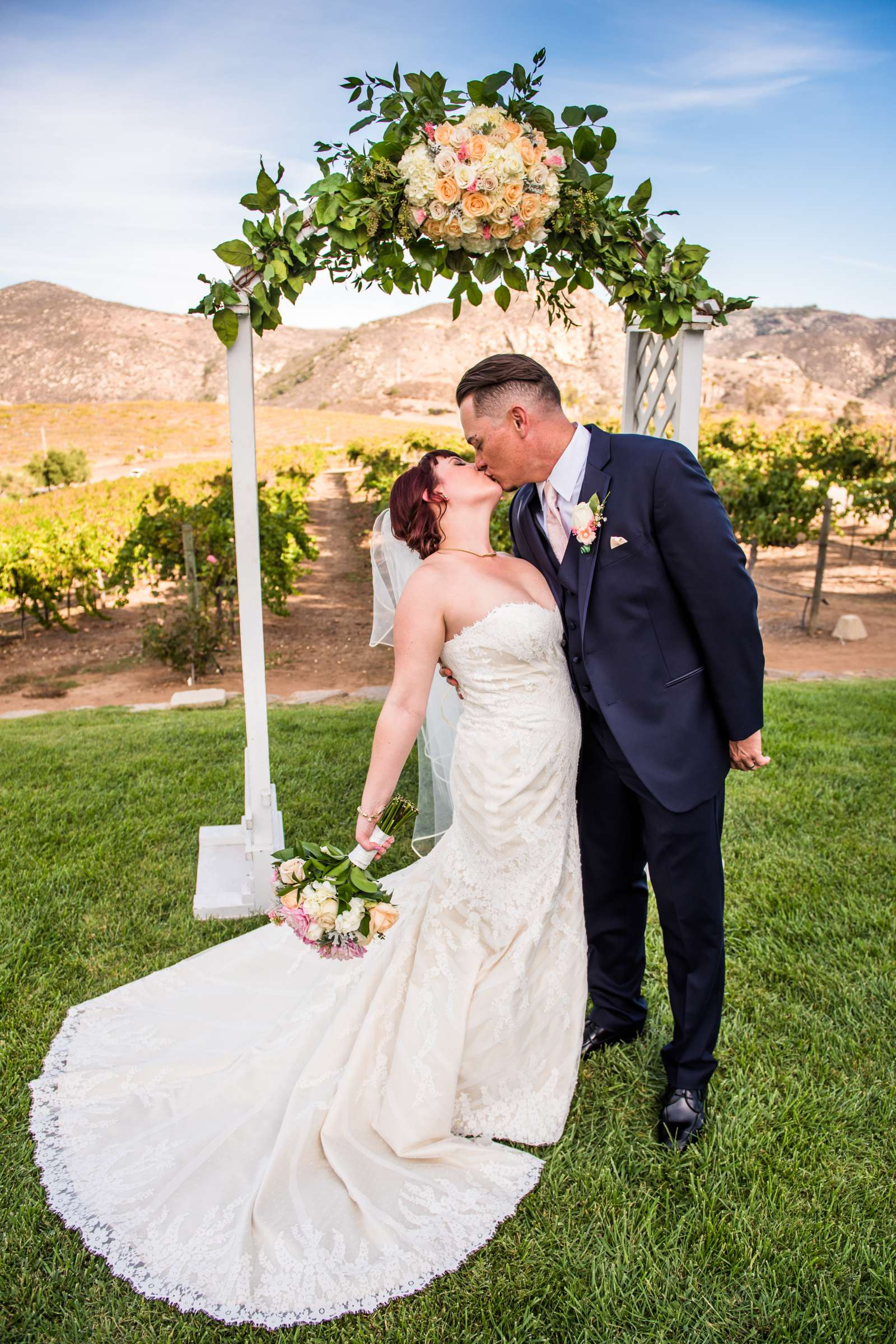 Orfila Vineyards Wedding, Tulasi and Richard Wedding Photo #45 by True Photography