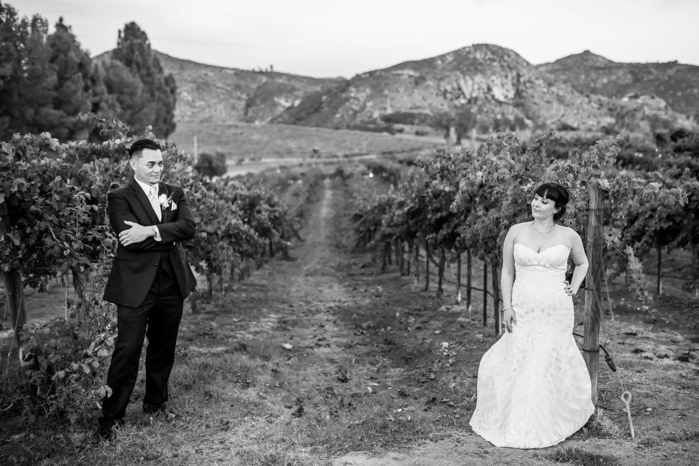 Orfila Vineyards Wedding, Tulasi and Richard Wedding Photo #46 by True Photography