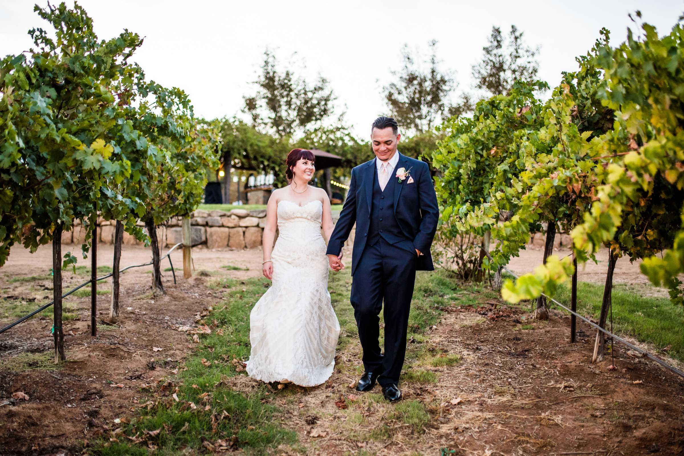 Orfila Vineyards Wedding, Tulasi and Richard Wedding Photo #47 by True Photography