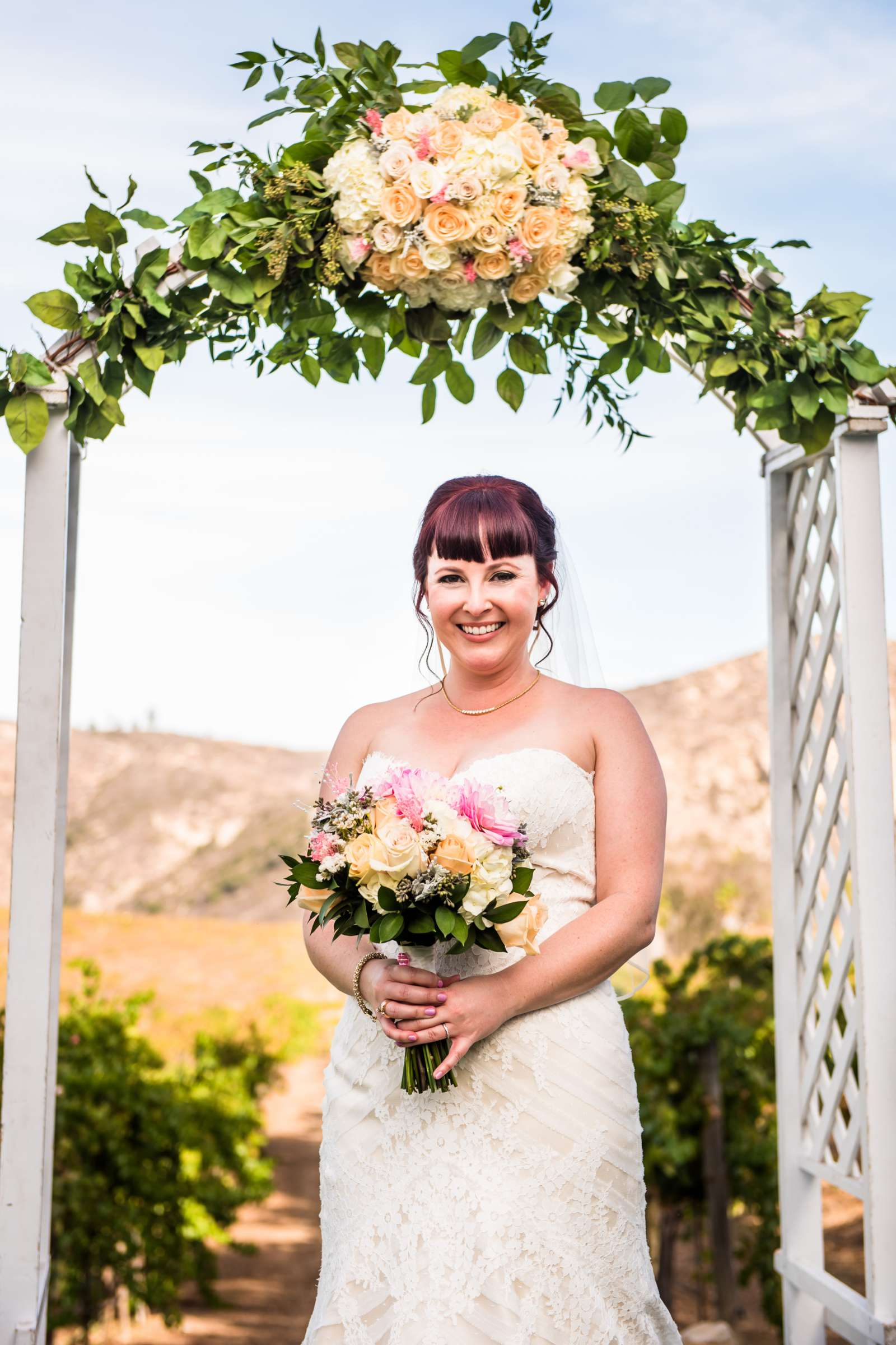 Orfila Vineyards Wedding, Tulasi and Richard Wedding Photo #48 by True Photography