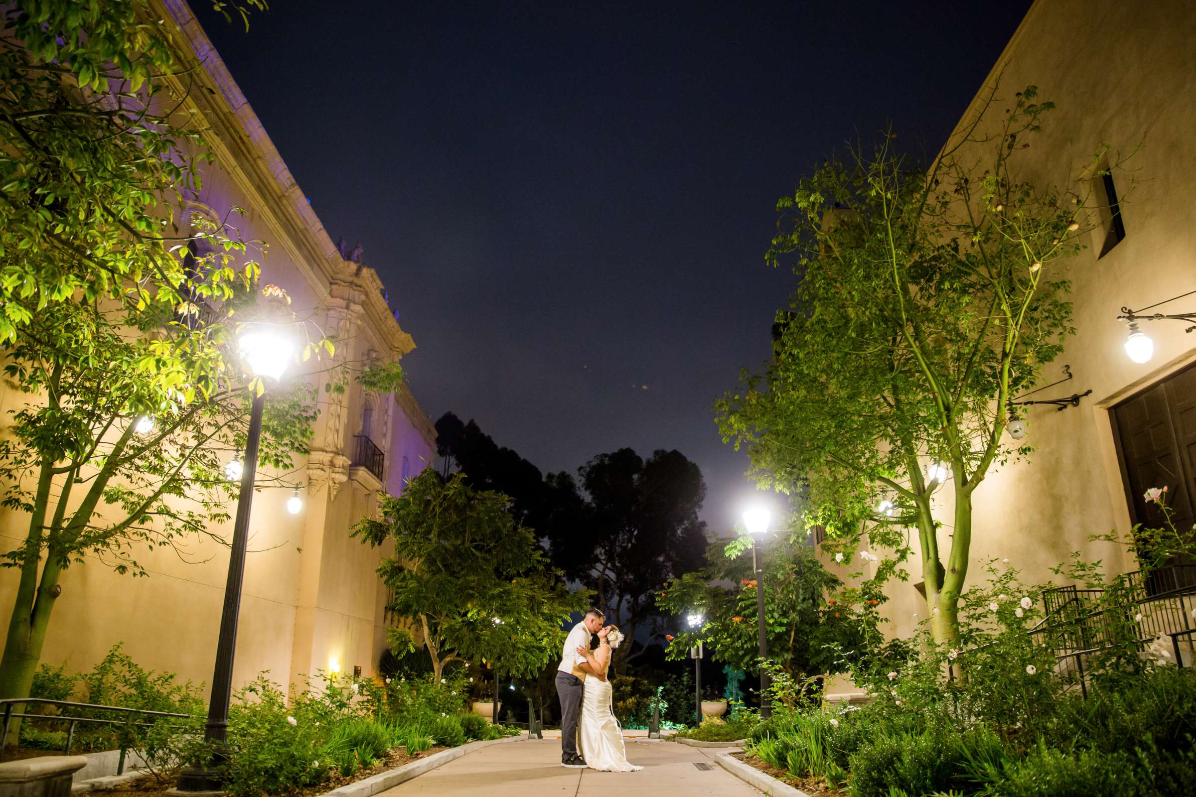 The Prado Wedding coordinated by Breezy Day Weddings, Aalis and Michael Wedding Photo #1 by True Photography