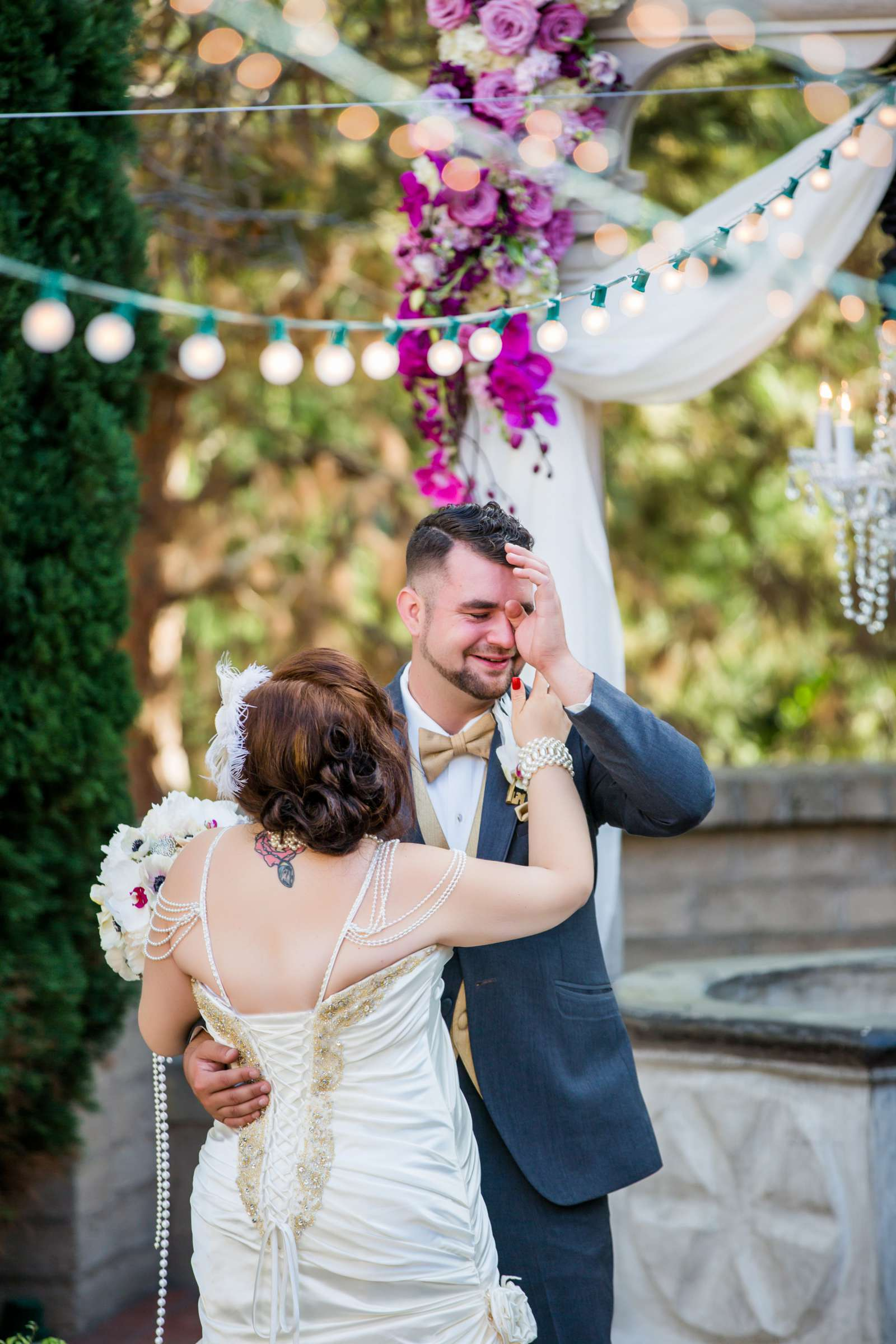 The Prado Wedding coordinated by Breezy Day Weddings, Aalis and Michael Wedding Photo #10 by True Photography