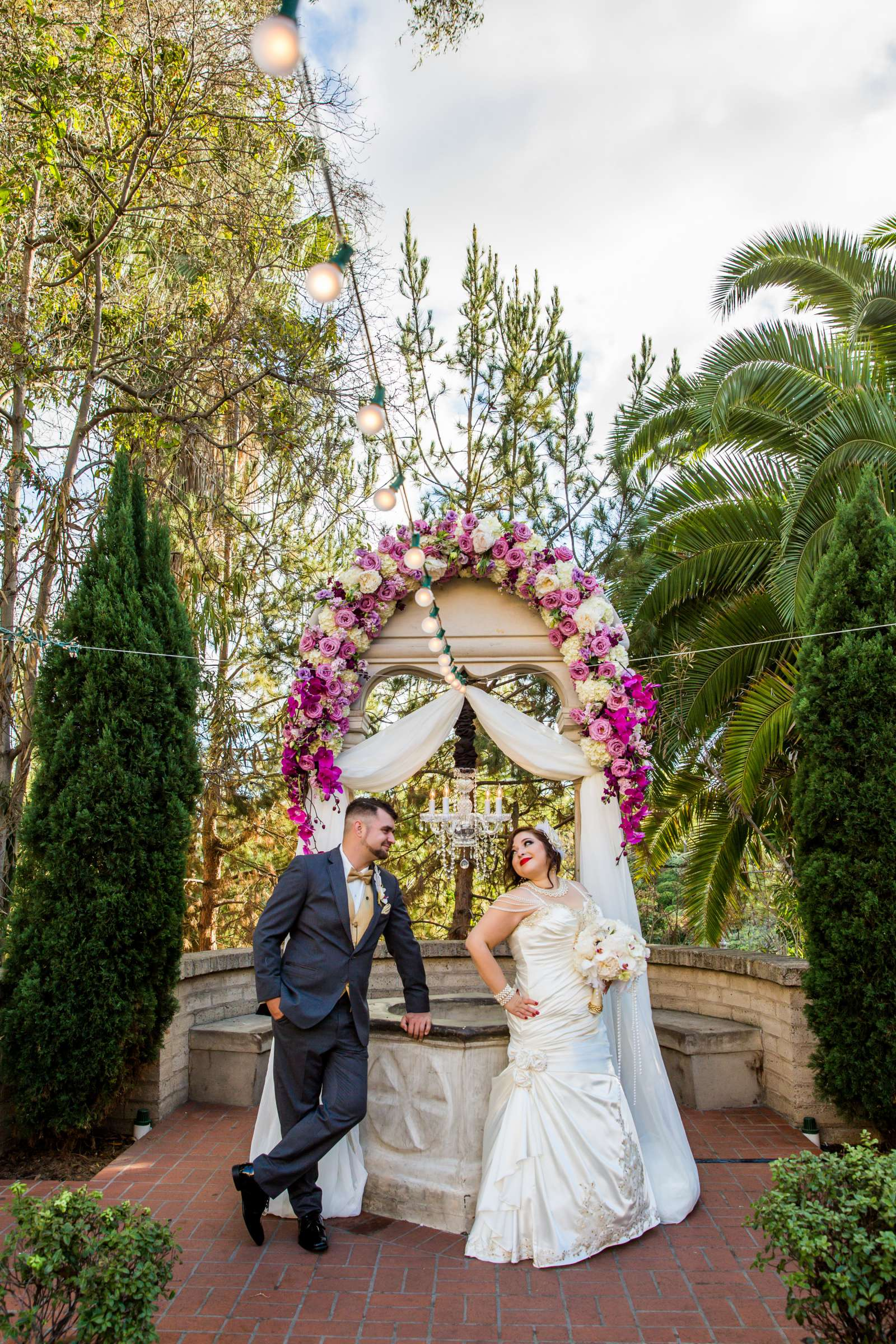The Prado Wedding coordinated by Breezy Day Weddings, Aalis and Michael Wedding Photo #11 by True Photography