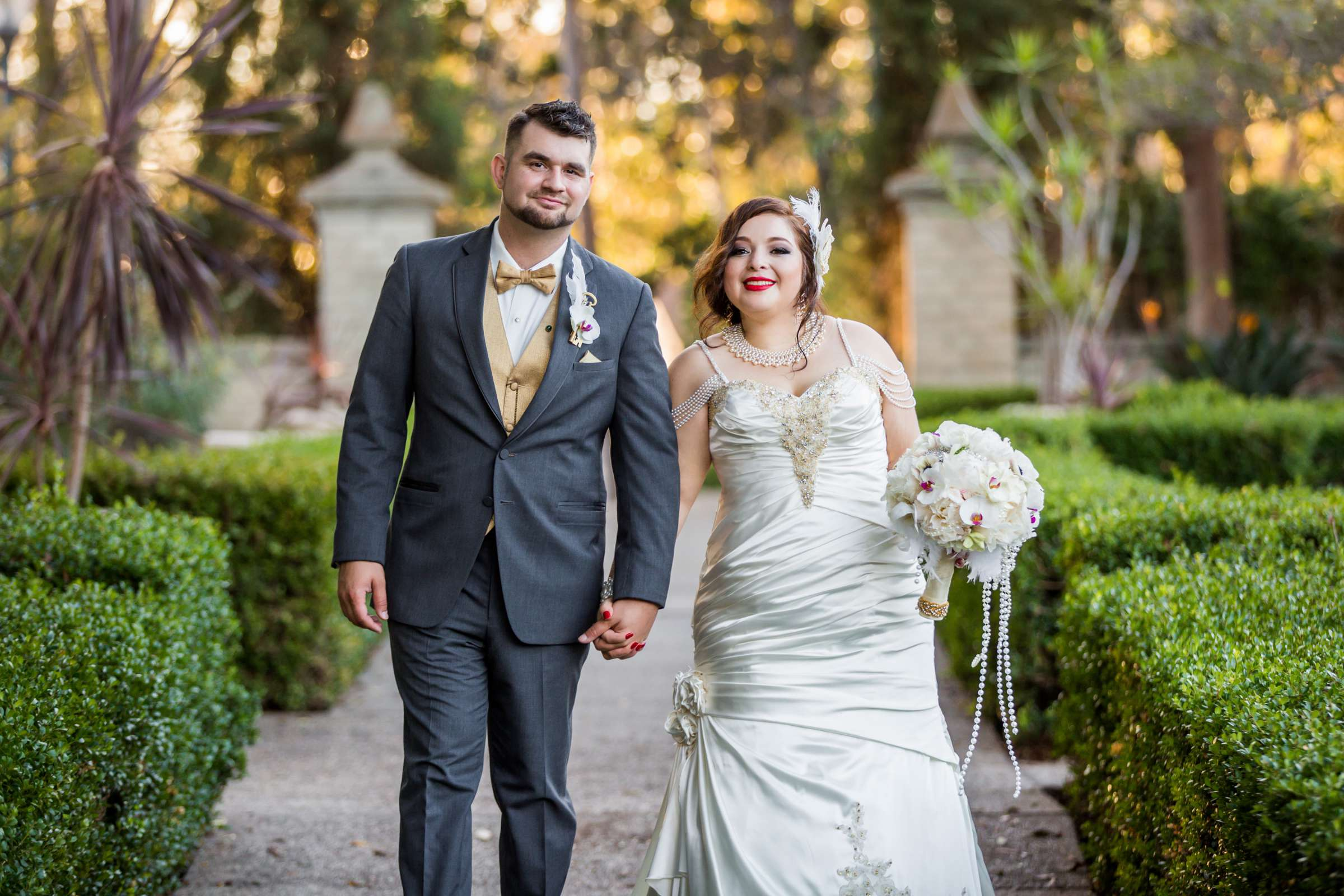 The Prado Wedding coordinated by Breezy Day Weddings, Aalis and Michael Wedding Photo #15 by True Photography