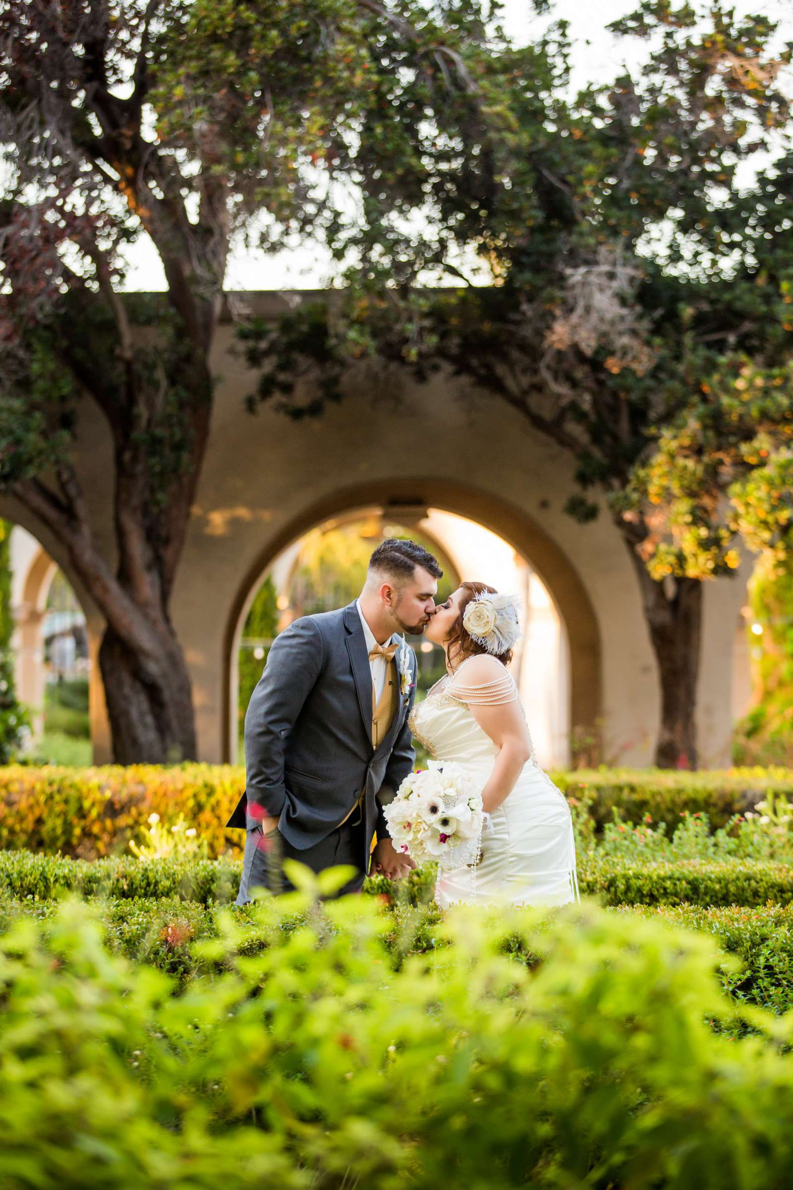 The Prado Wedding coordinated by Breezy Day Weddings, Aalis and Michael Wedding Photo #17 by True Photography