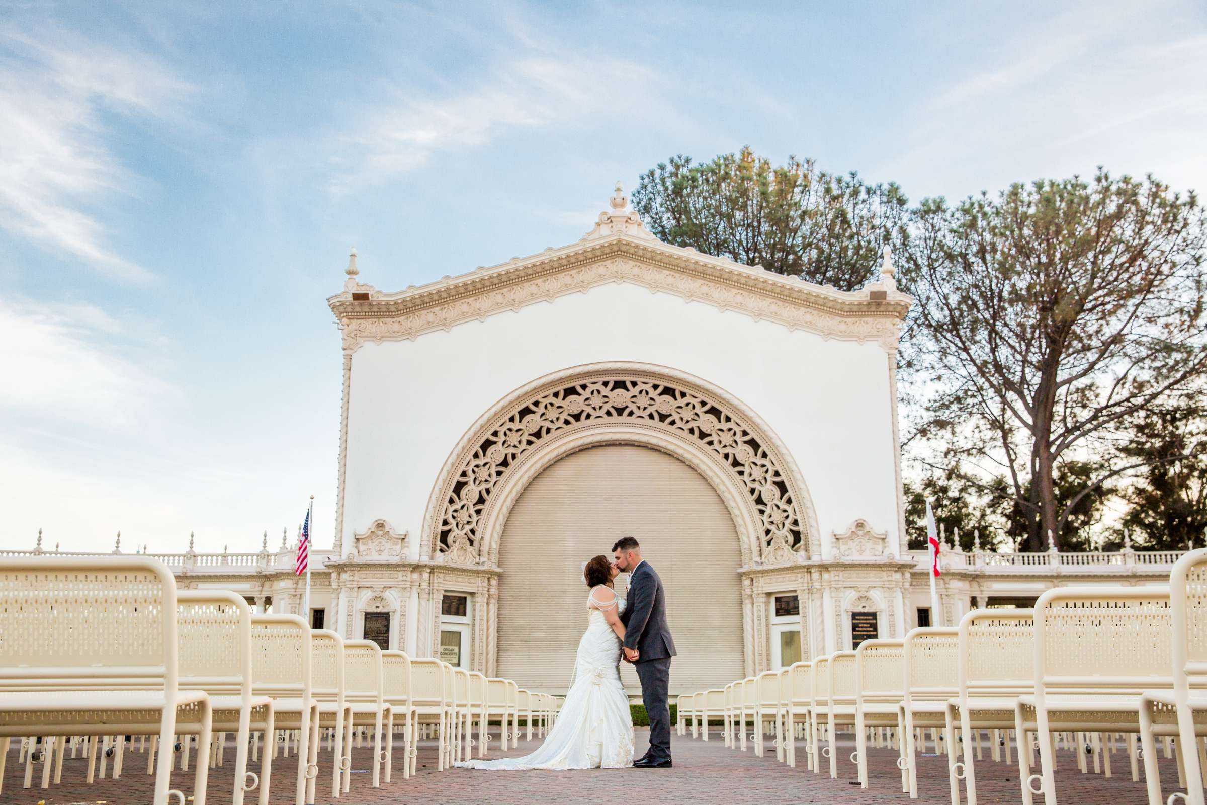 The Prado Wedding coordinated by Breezy Day Weddings, Aalis and Michael Wedding Photo #20 by True Photography