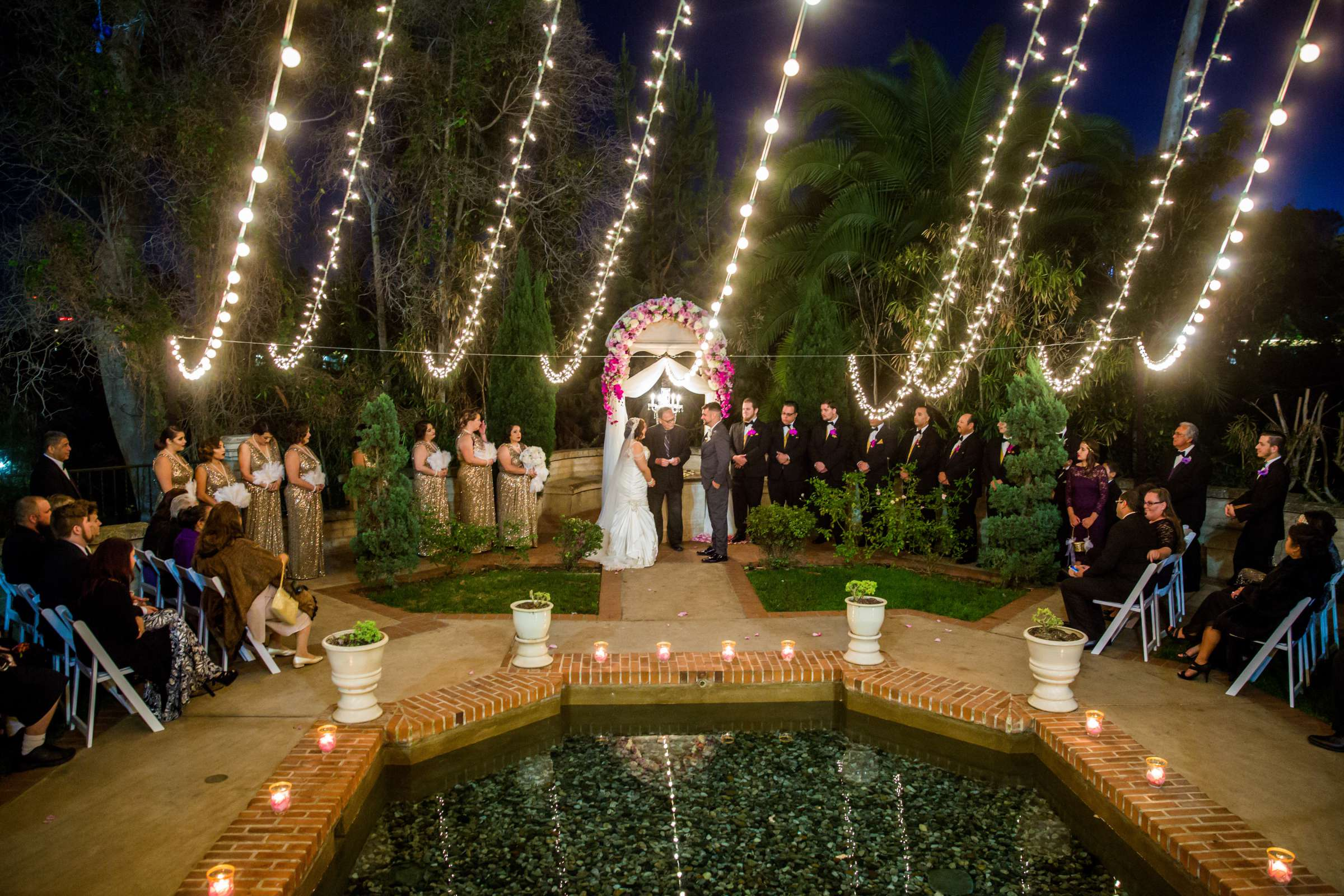 The Prado Wedding coordinated by Breezy Day Weddings, Aalis and Michael Wedding Photo #22 by True Photography