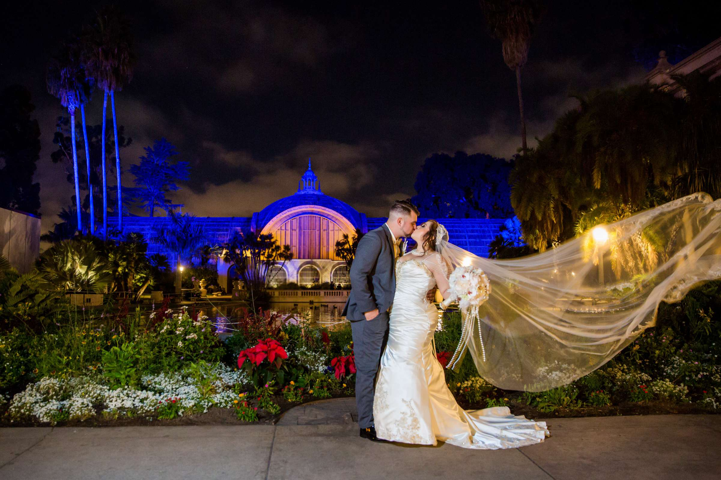 The Prado Wedding coordinated by Breezy Day Weddings, Aalis and Michael Wedding Photo #23 by True Photography