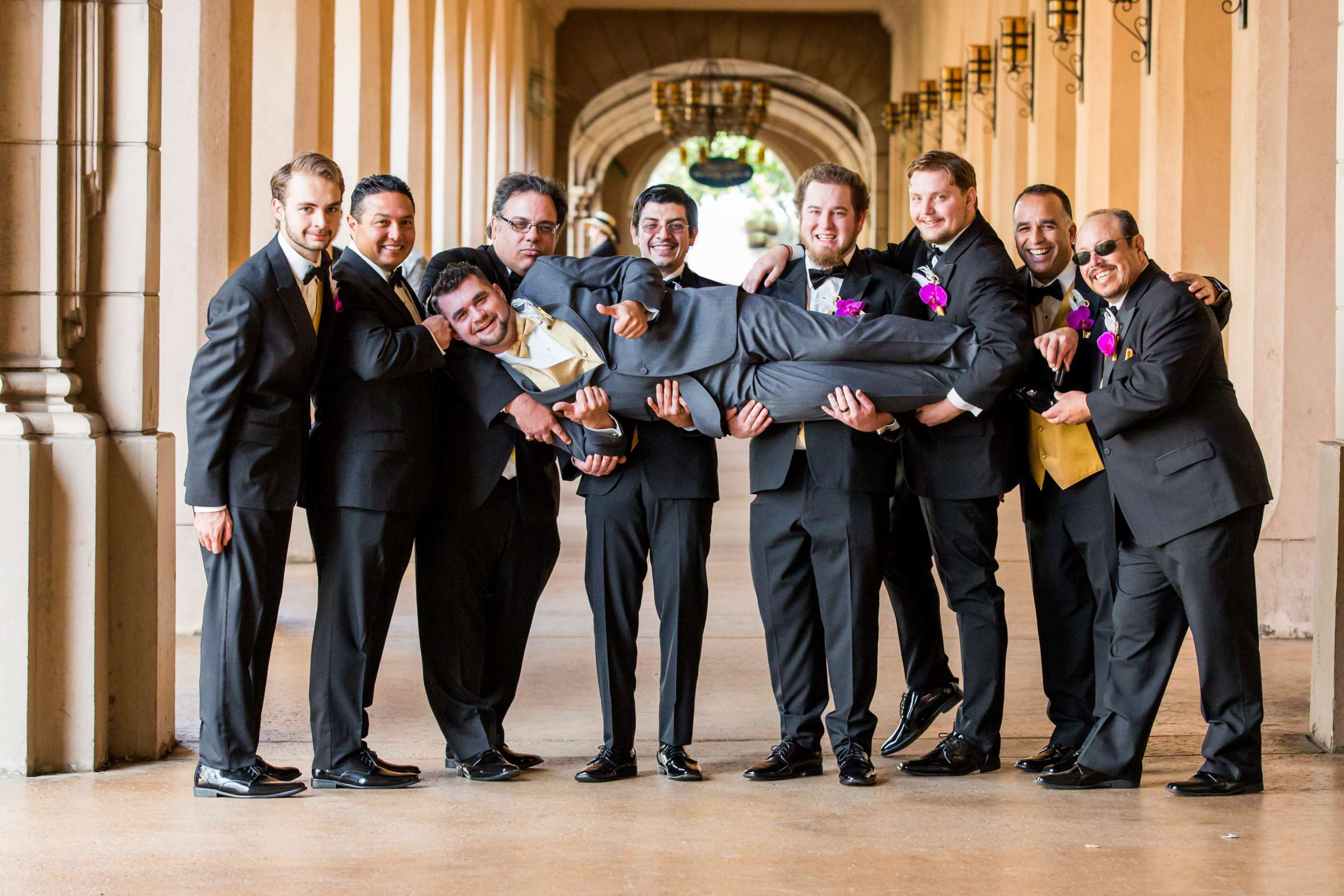 The Prado Wedding coordinated by Breezy Day Weddings, Aalis and Michael Wedding Photo #44 by True Photography