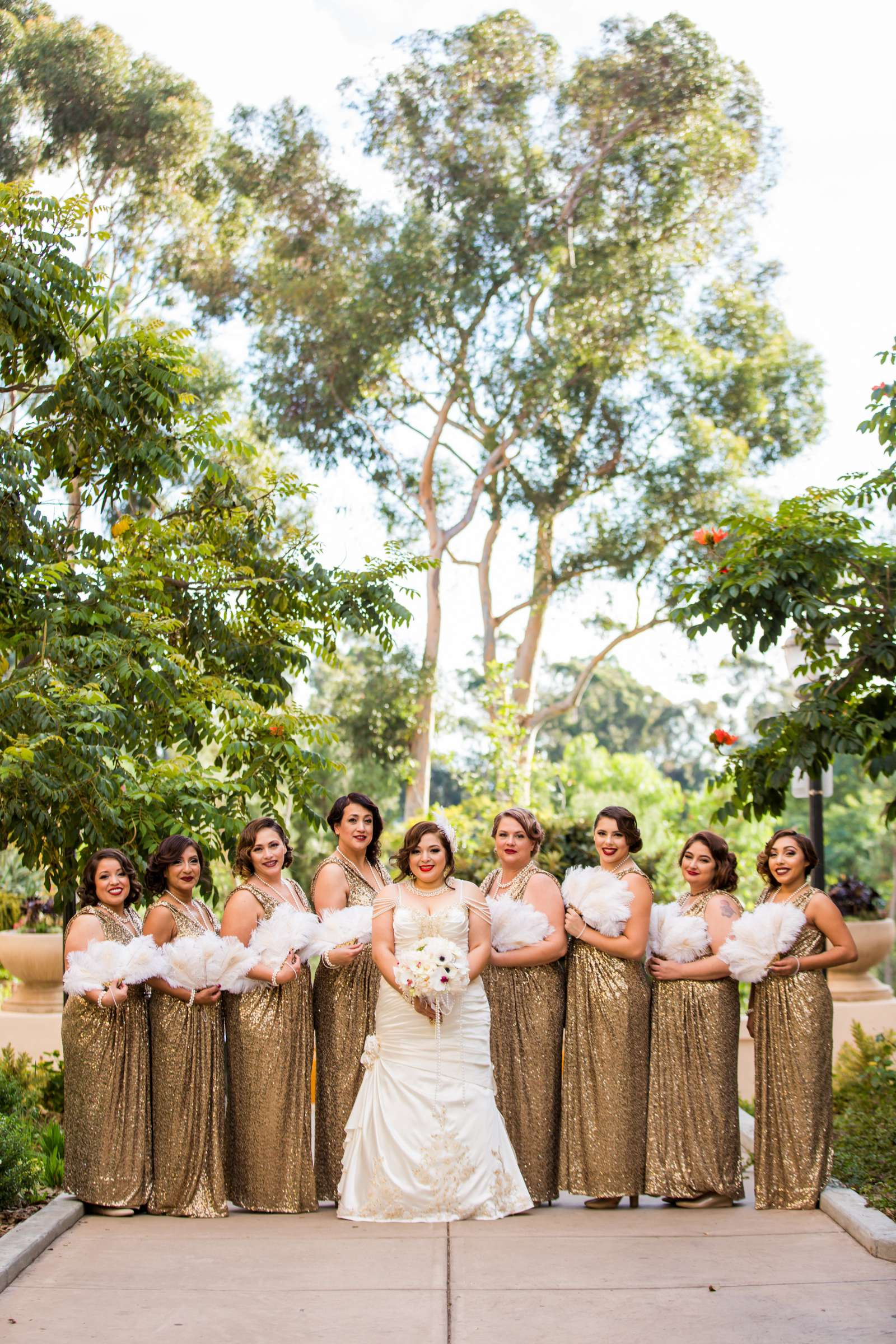 The Prado Wedding coordinated by Breezy Day Weddings, Aalis and Michael Wedding Photo #57 by True Photography