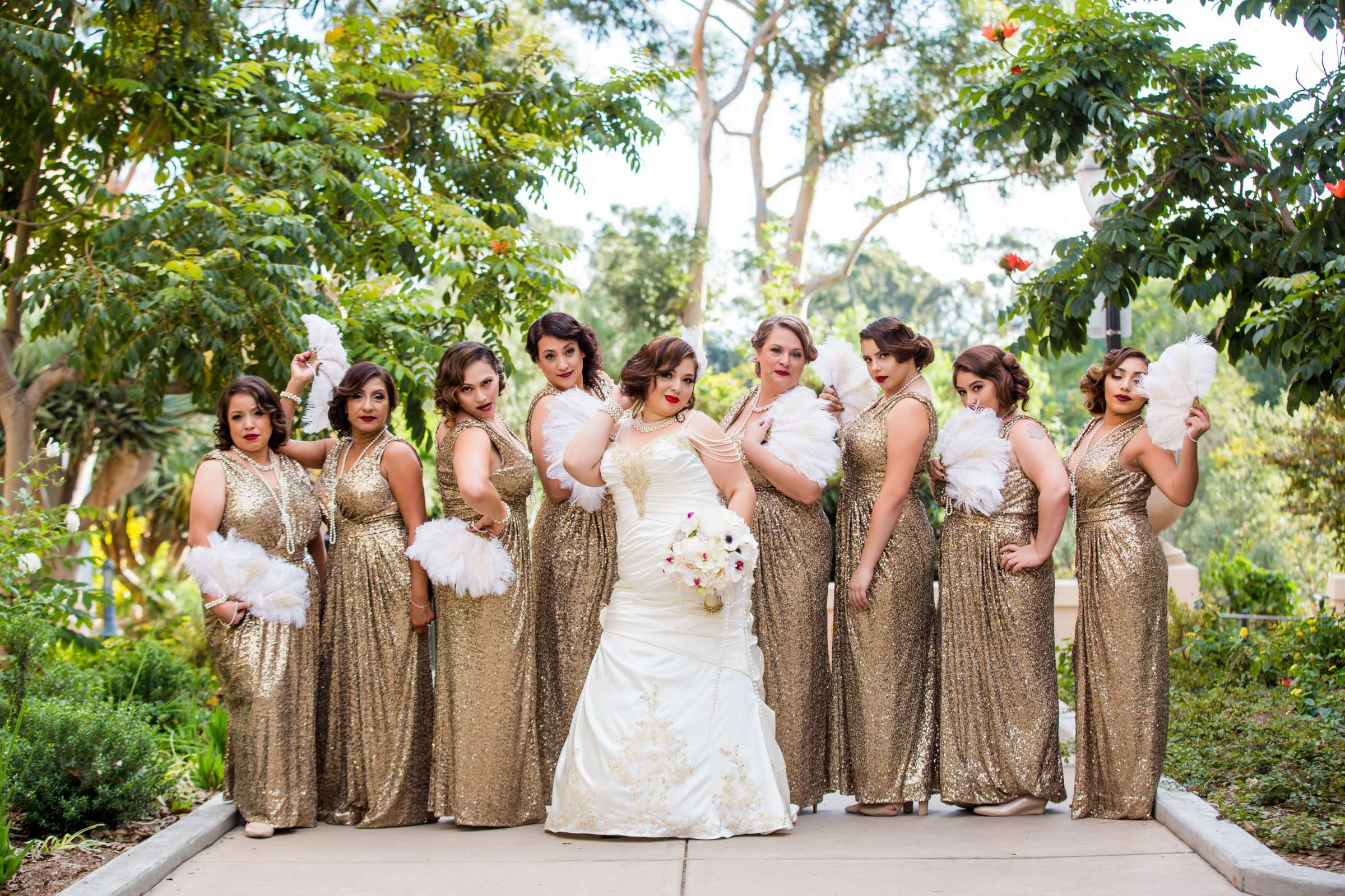The Prado Wedding coordinated by Breezy Day Weddings, Aalis and Michael Wedding Photo #60 by True Photography