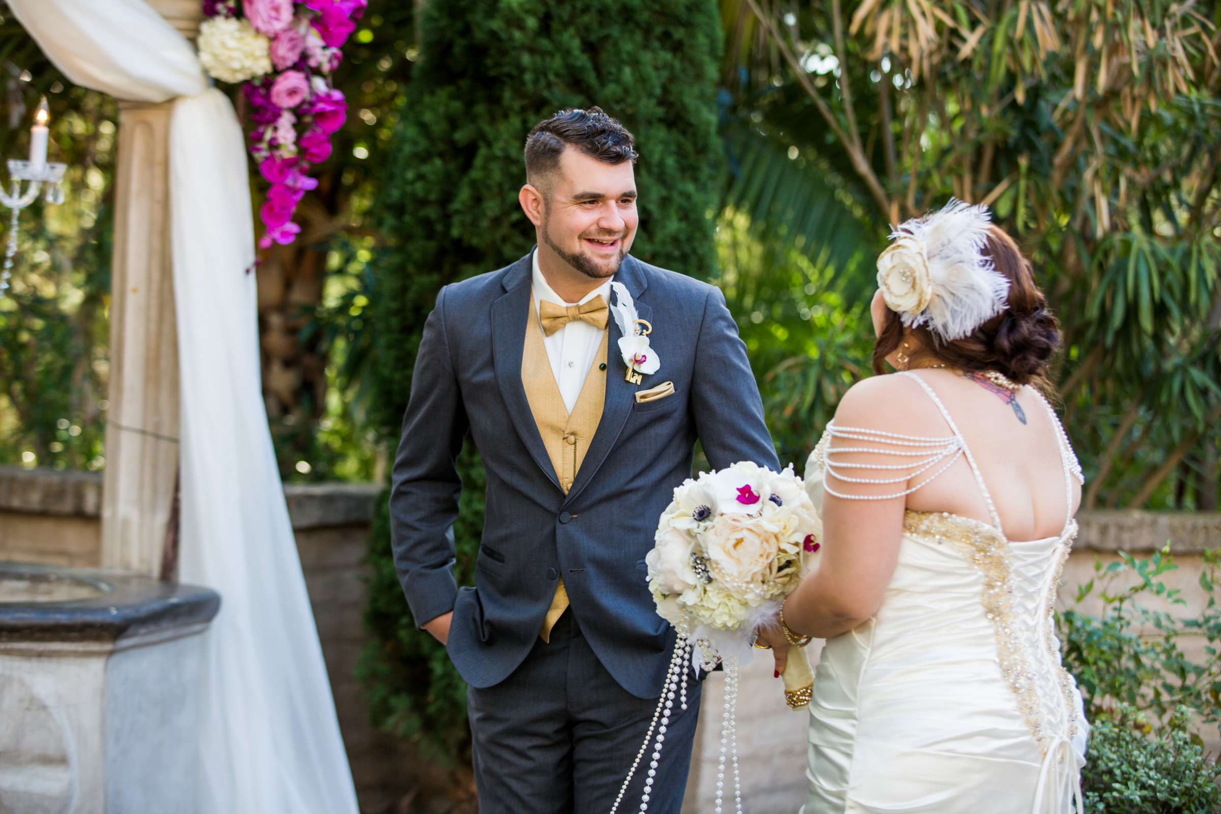 The Prado Wedding coordinated by Breezy Day Weddings, Aalis and Michael Wedding Photo #65 by True Photography