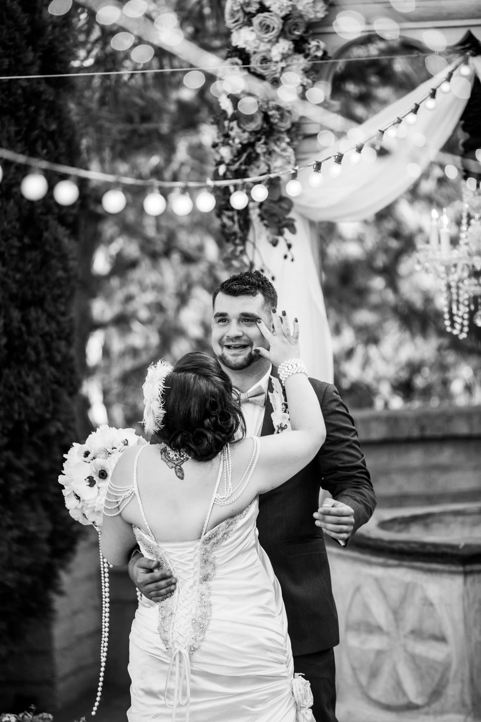 The Prado Wedding coordinated by Breezy Day Weddings, Aalis and Michael Wedding Photo #69 by True Photography