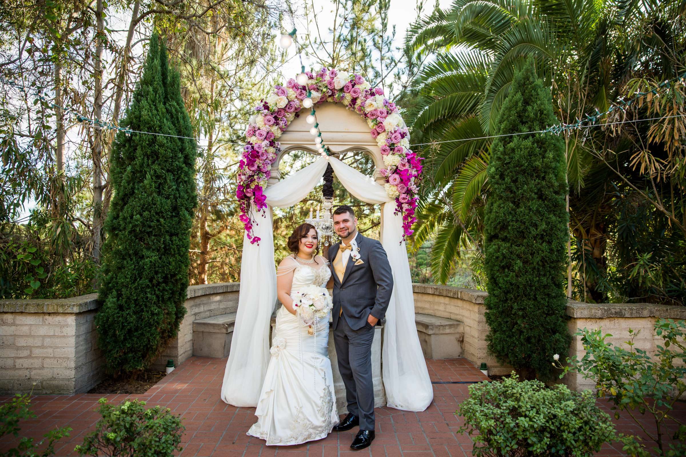 The Prado Wedding coordinated by Breezy Day Weddings, Aalis and Michael Wedding Photo #70 by True Photography
