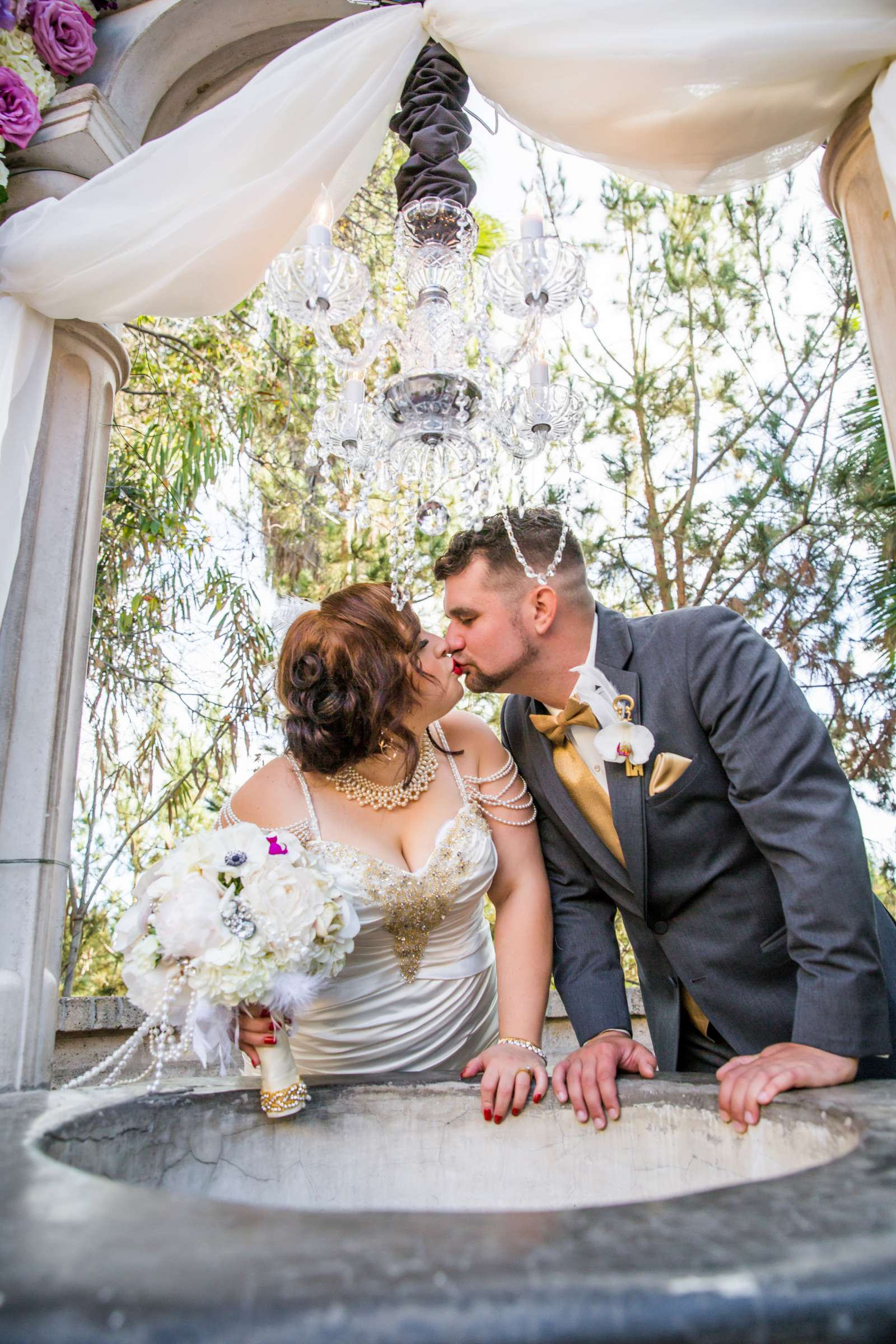 The Prado Wedding coordinated by Breezy Day Weddings, Aalis and Michael Wedding Photo #72 by True Photography