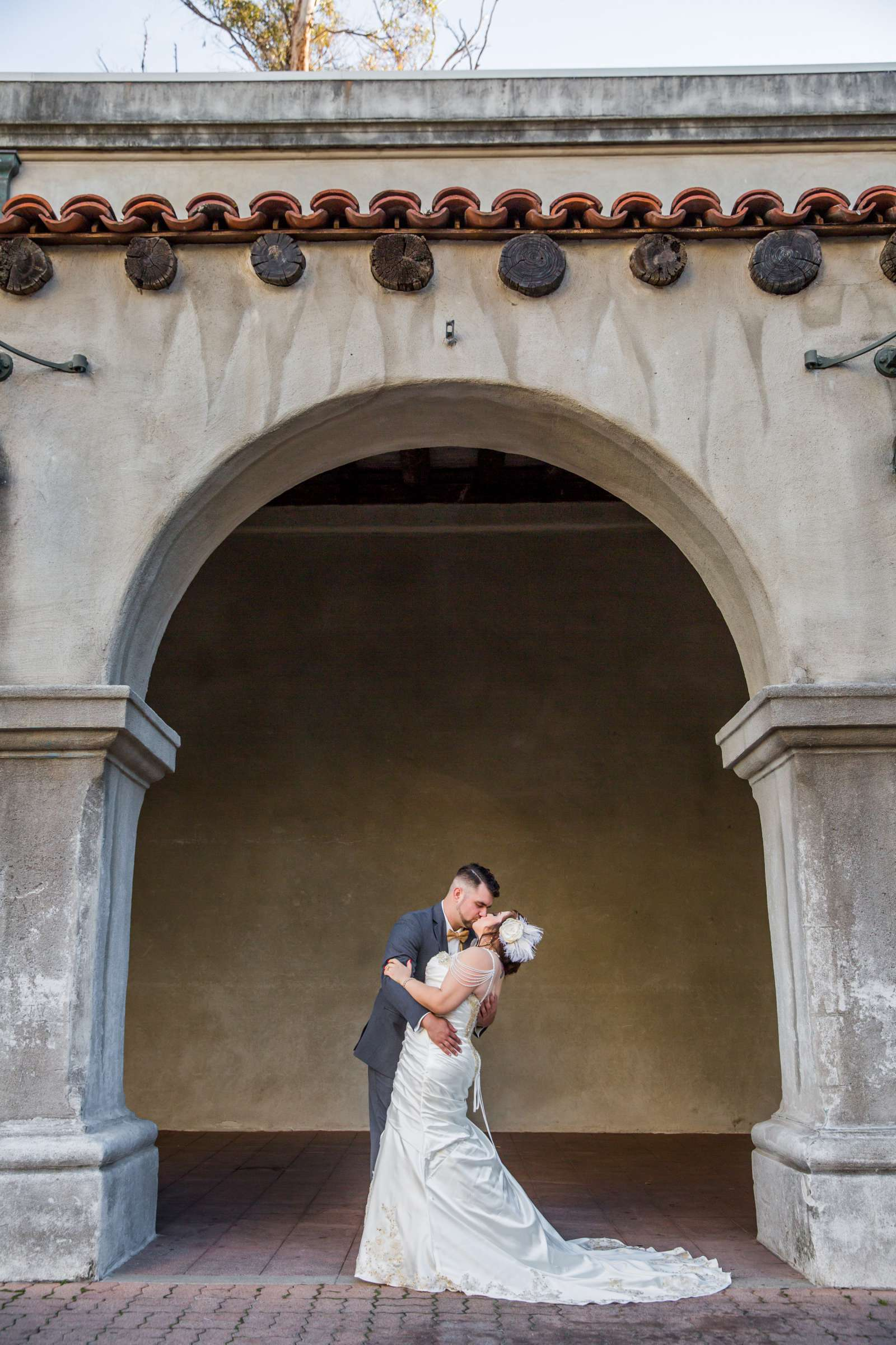 The Prado Wedding coordinated by Breezy Day Weddings, Aalis and Michael Wedding Photo #73 by True Photography