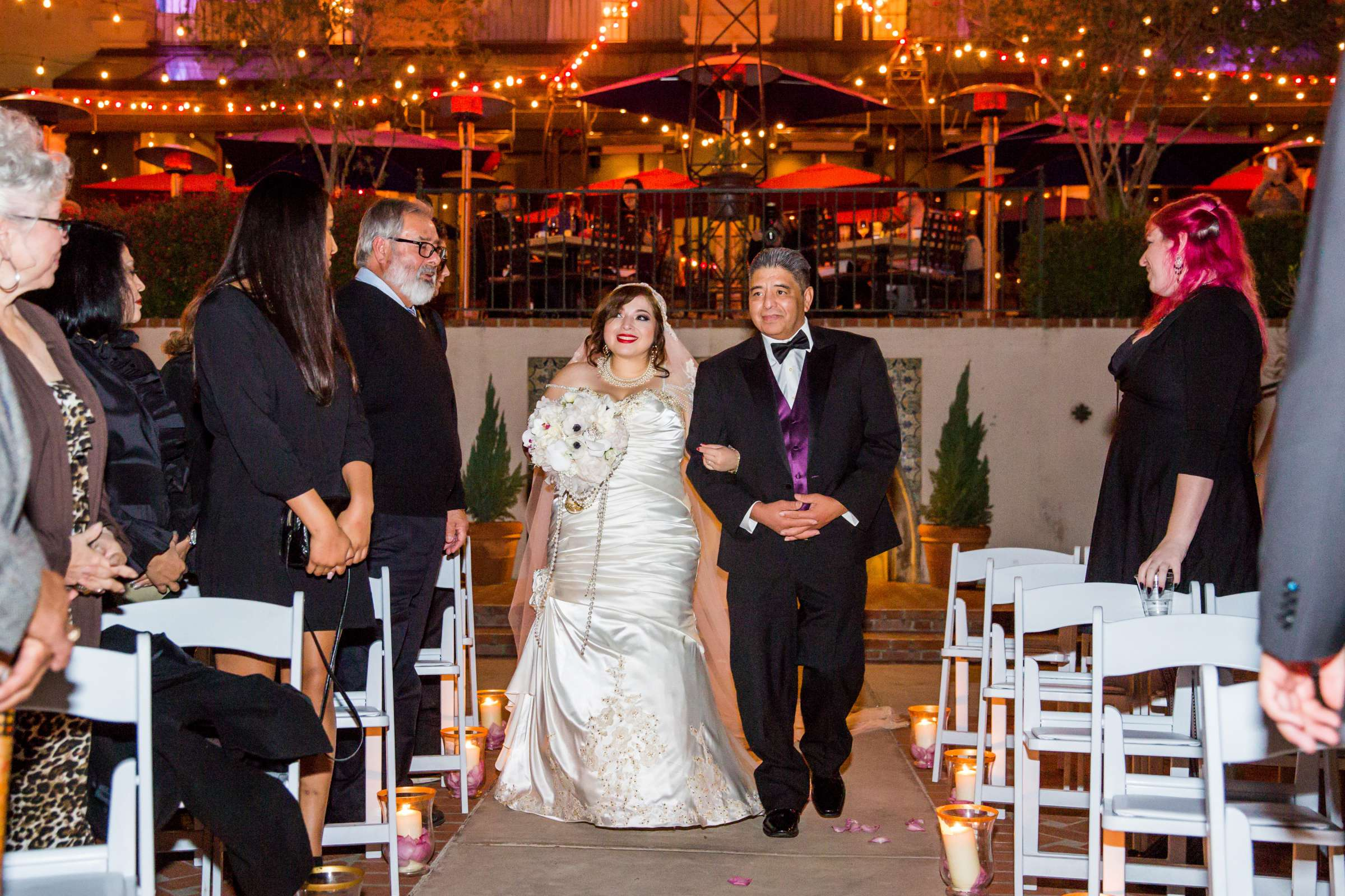 The Prado Wedding coordinated by Breezy Day Weddings, Aalis and Michael Wedding Photo #89 by True Photography