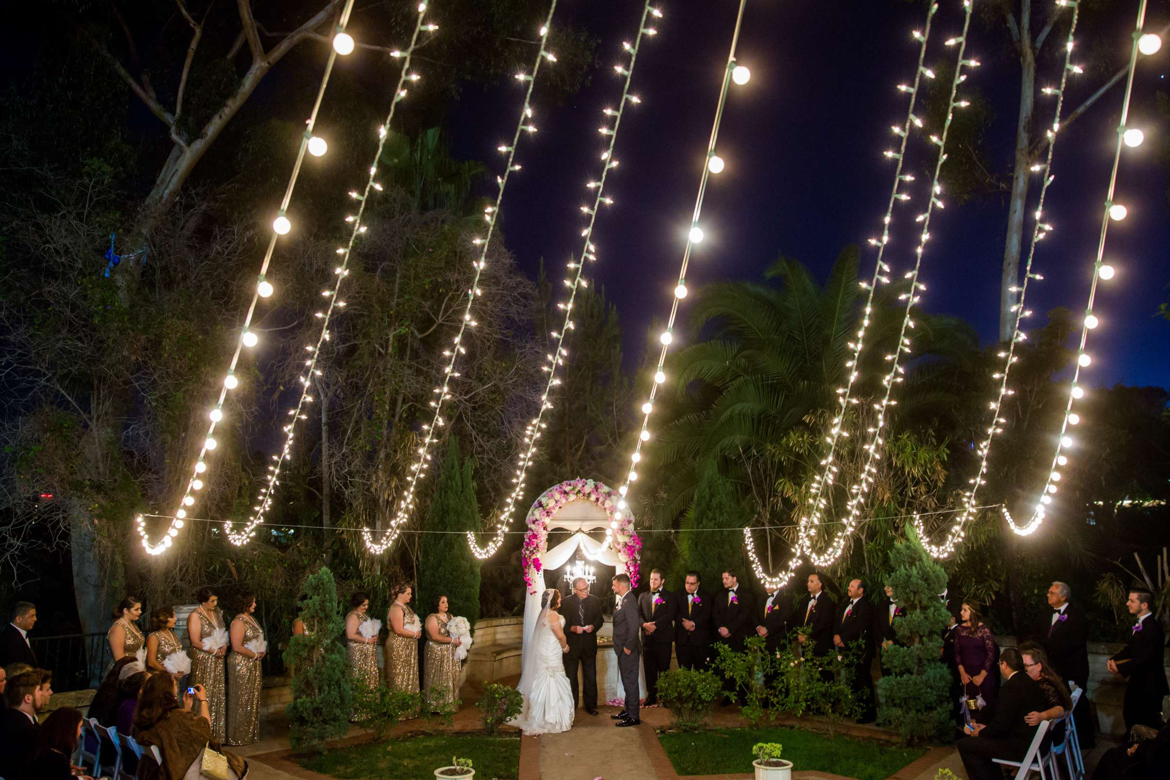The Prado Wedding coordinated by Breezy Day Weddings, Aalis and Michael Wedding Photo #95 by True Photography