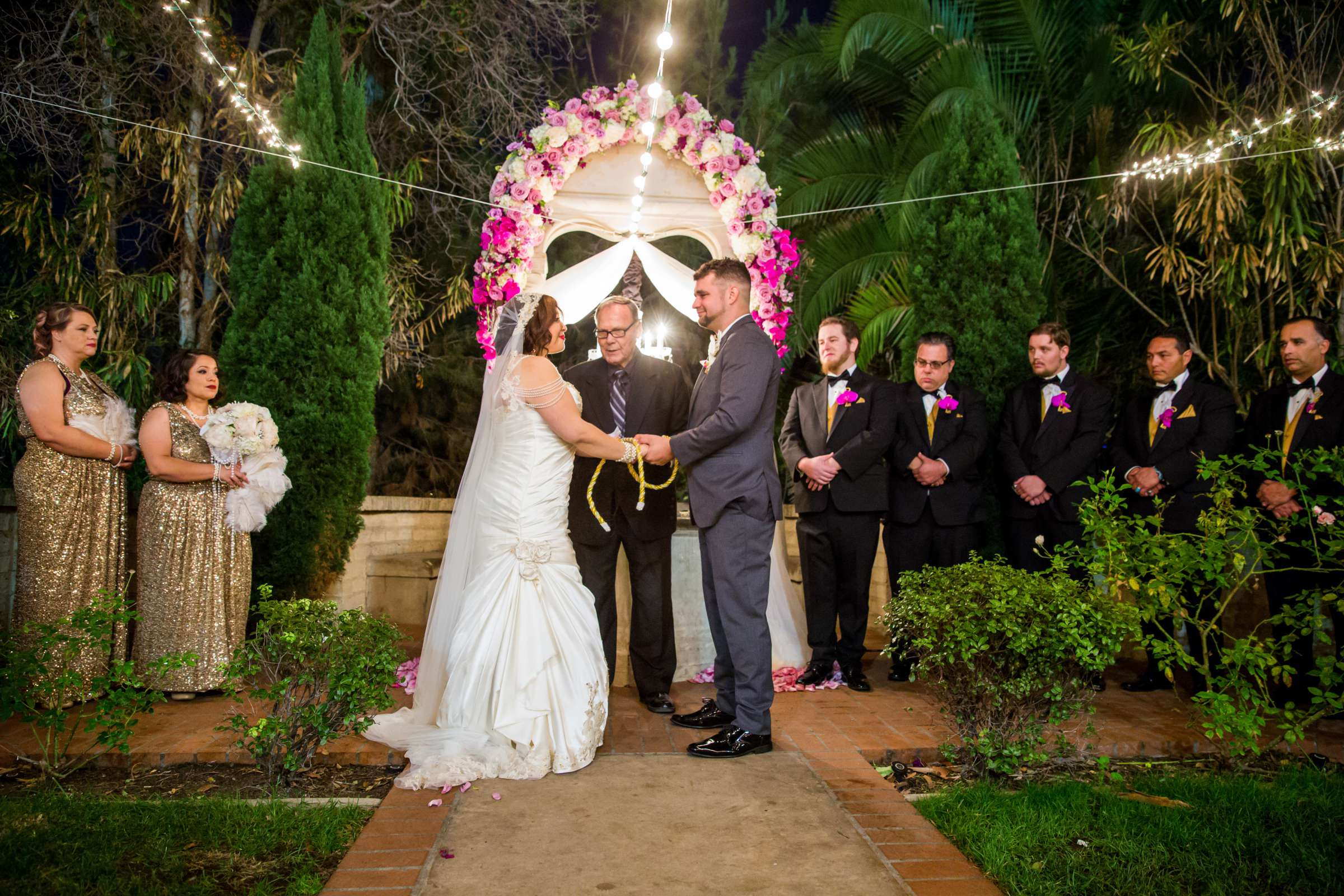 The Prado Wedding coordinated by Breezy Day Weddings, Aalis and Michael Wedding Photo #100 by True Photography