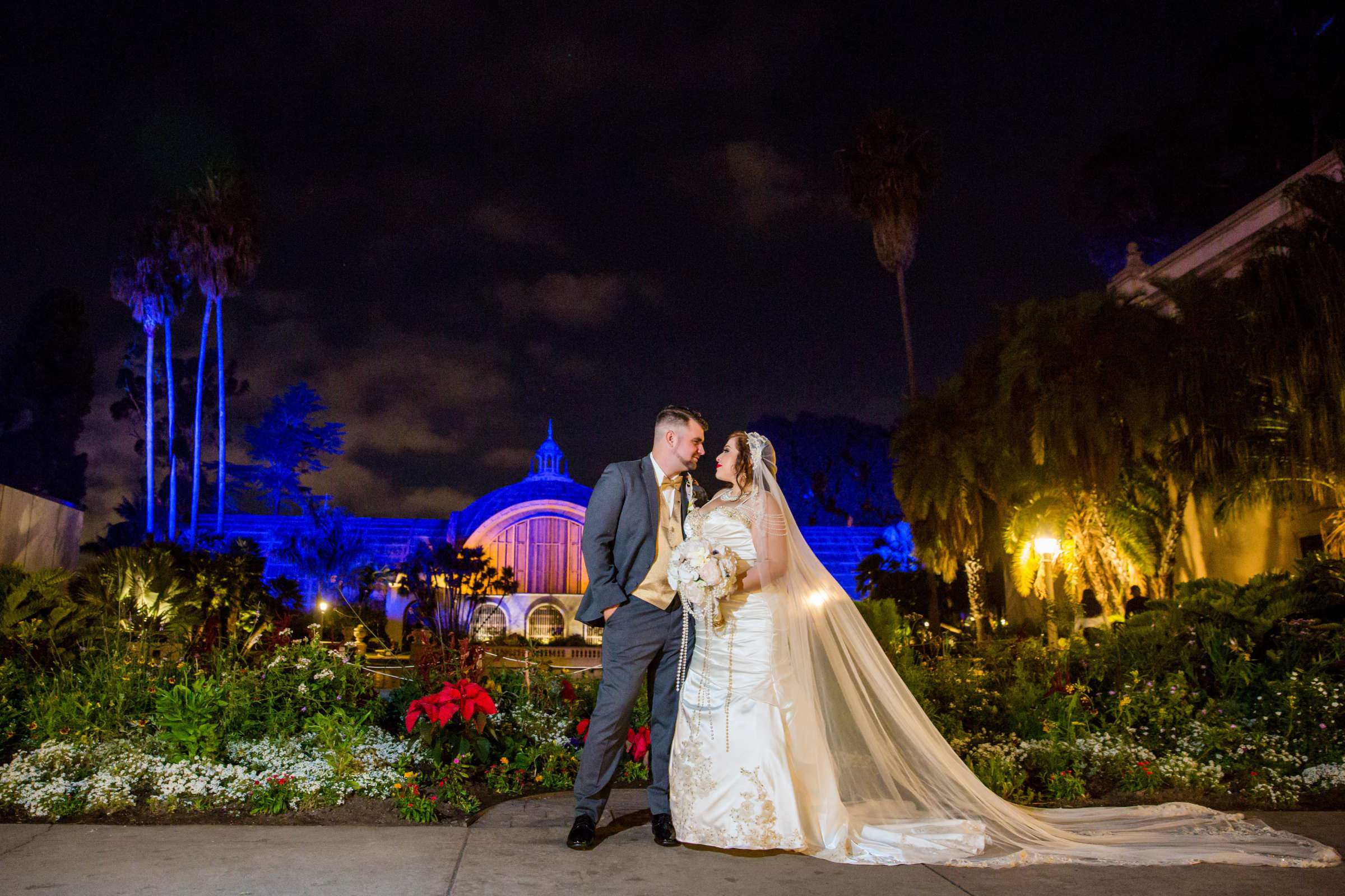The Prado Wedding coordinated by Breezy Day Weddings, Aalis and Michael Wedding Photo #107 by True Photography