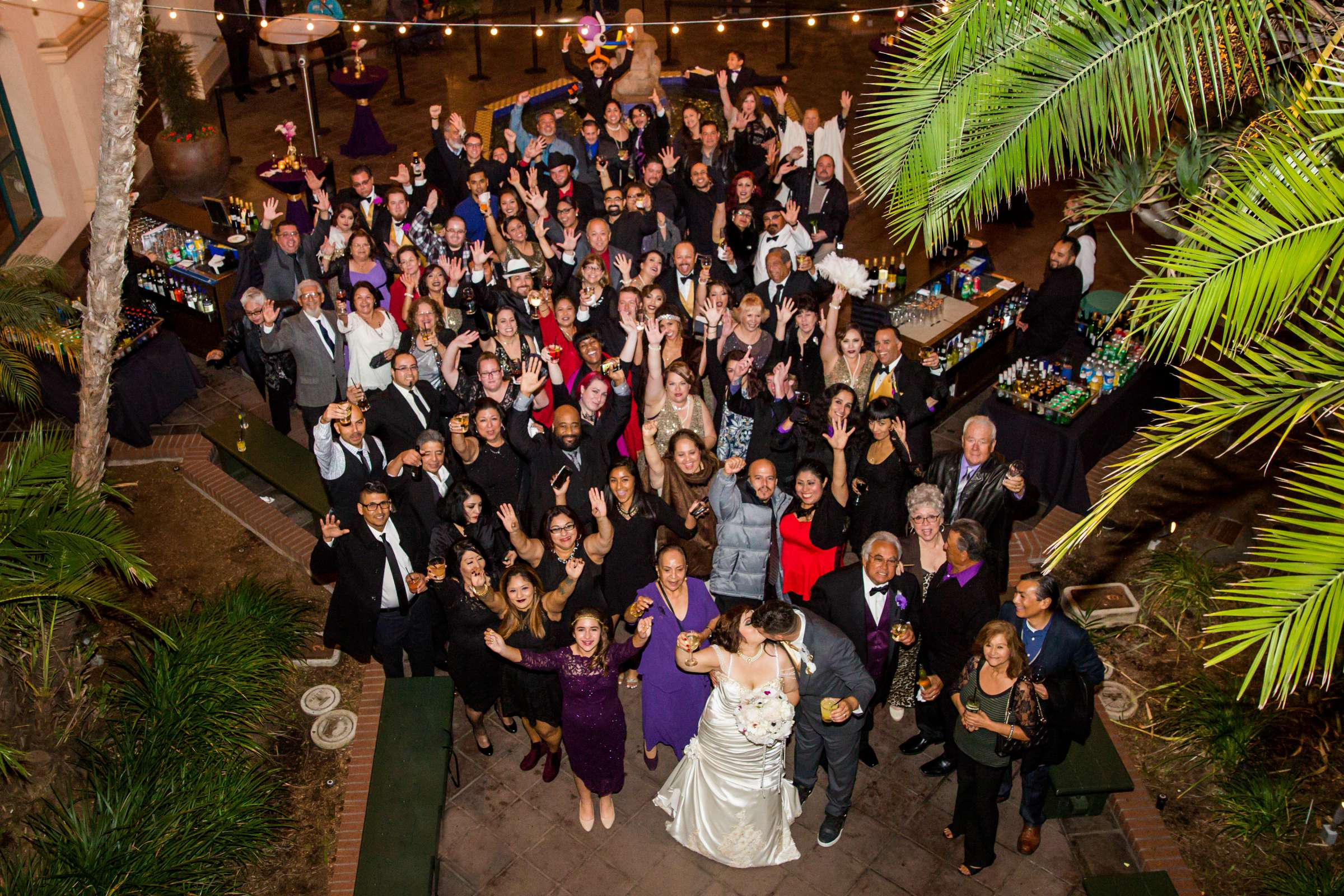 The Prado Wedding coordinated by Breezy Day Weddings, Aalis and Michael Wedding Photo #110 by True Photography