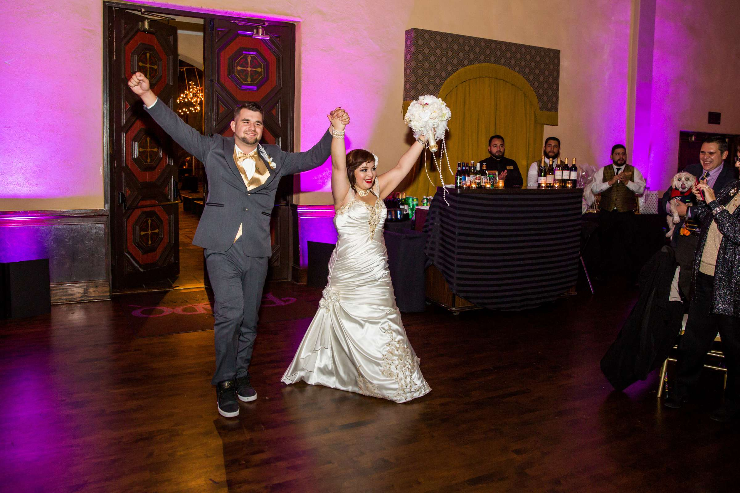 The Prado Wedding coordinated by Breezy Day Weddings, Aalis and Michael Wedding Photo #29 by True Photography