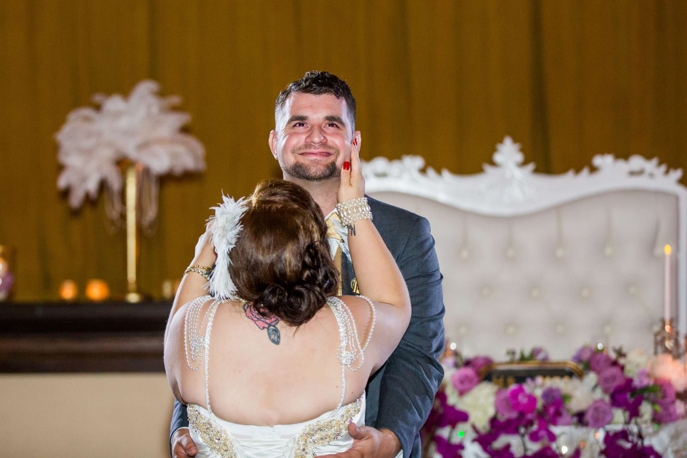 The Prado Wedding coordinated by Breezy Day Weddings, Aalis and Michael Wedding Photo #118 by True Photography