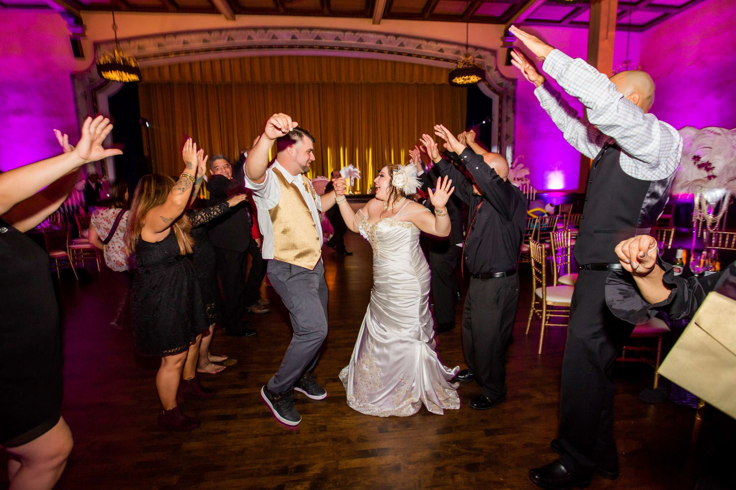 The Prado Wedding coordinated by Breezy Day Weddings, Aalis and Michael Wedding Photo #141 by True Photography