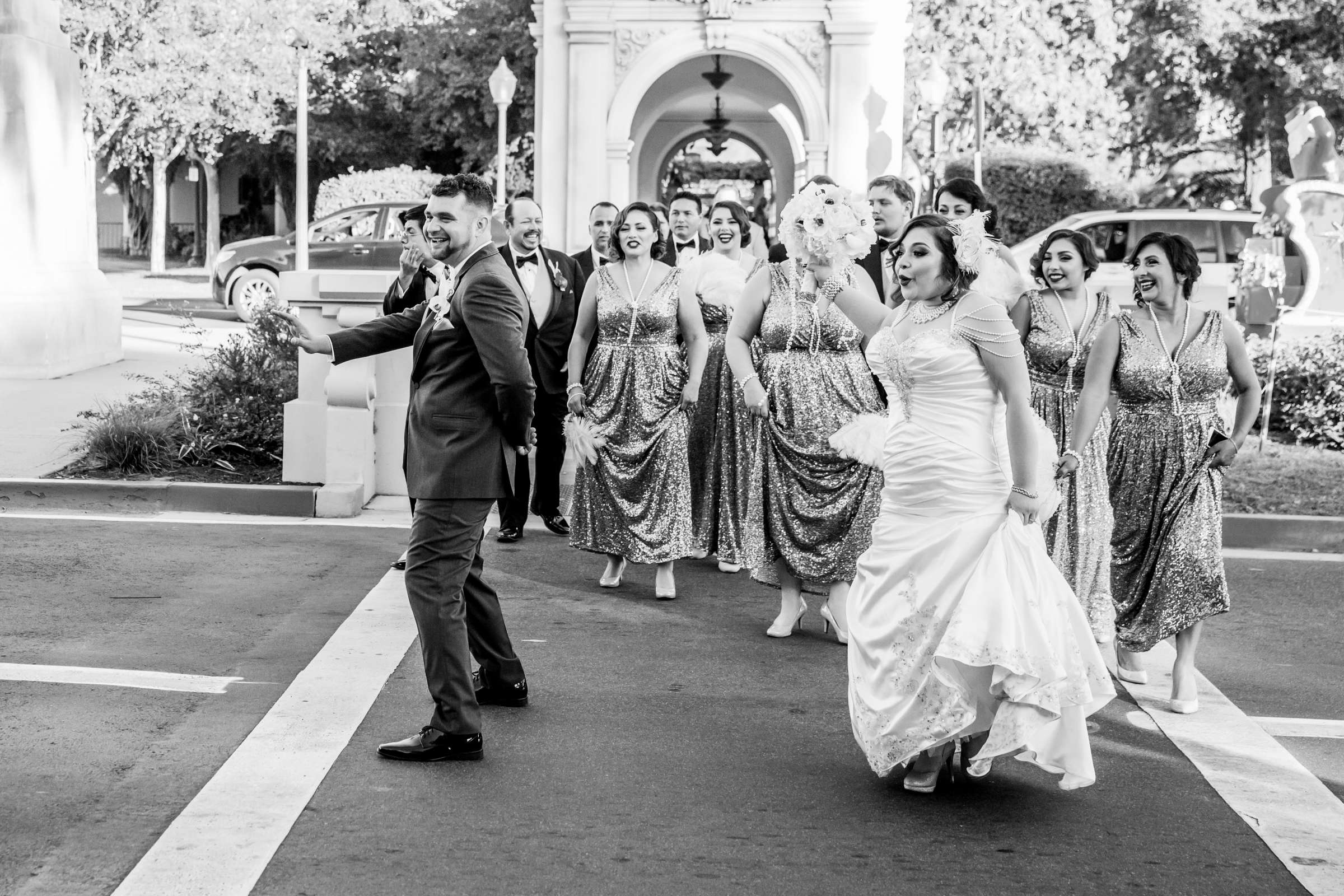 The Prado Wedding coordinated by Breezy Day Weddings, Aalis and Michael Wedding Photo #74 by True Photography