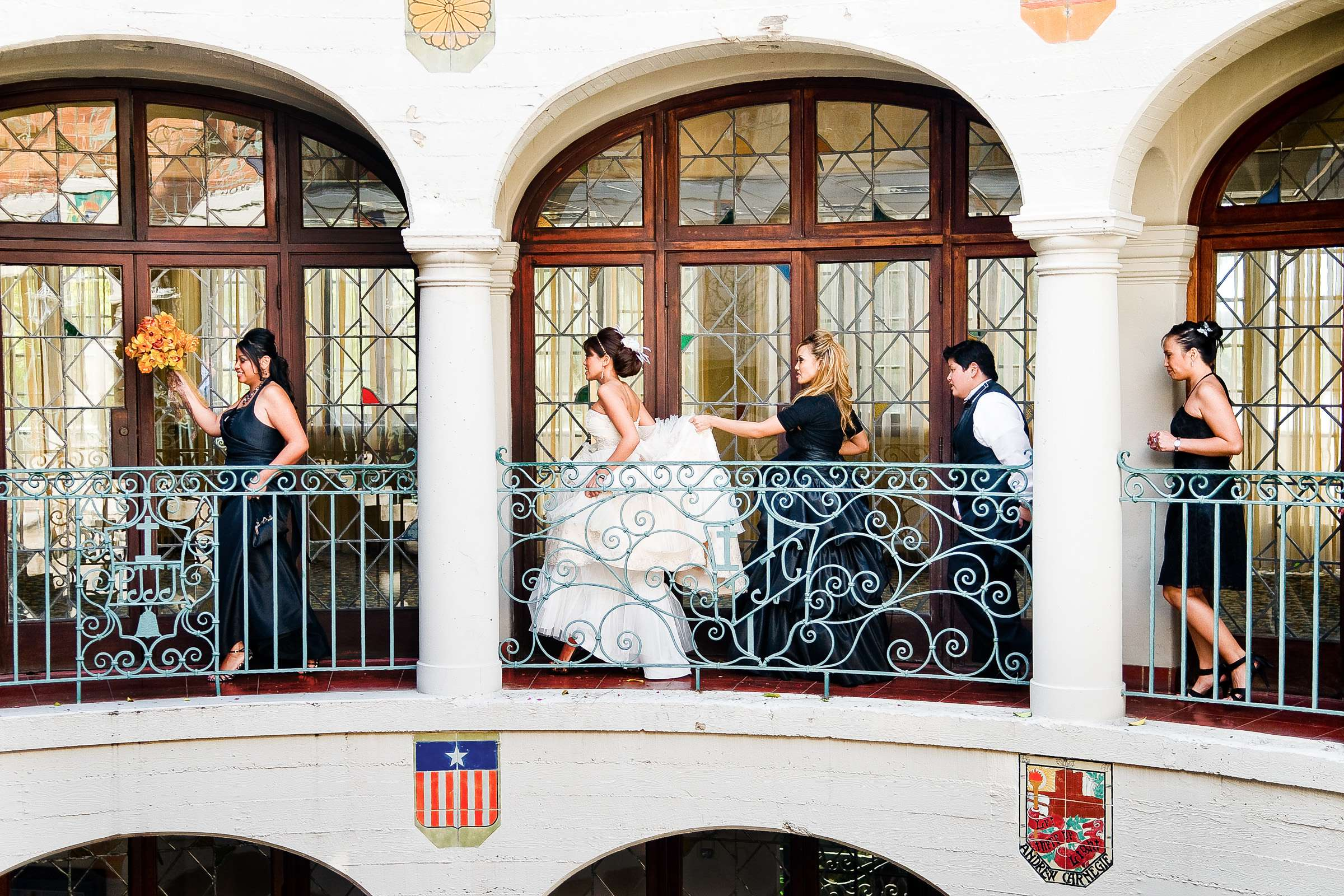 The Mission Inn-Riverside Wedding, Theresa and Francis Wedding Photo #301523 by True Photography
