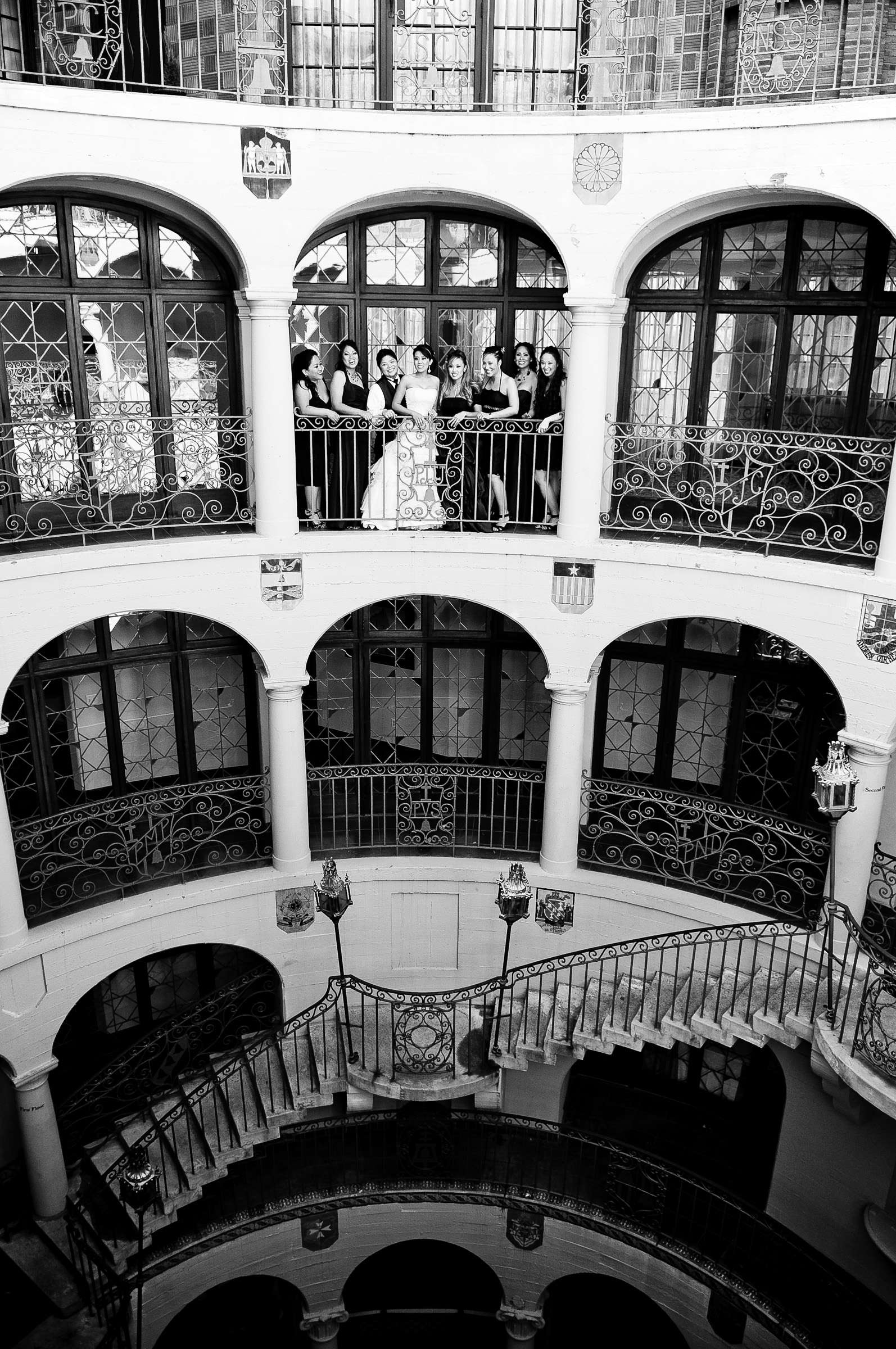 The Mission Inn-Riverside Wedding, Theresa and Francis Wedding Photo #301535 by True Photography