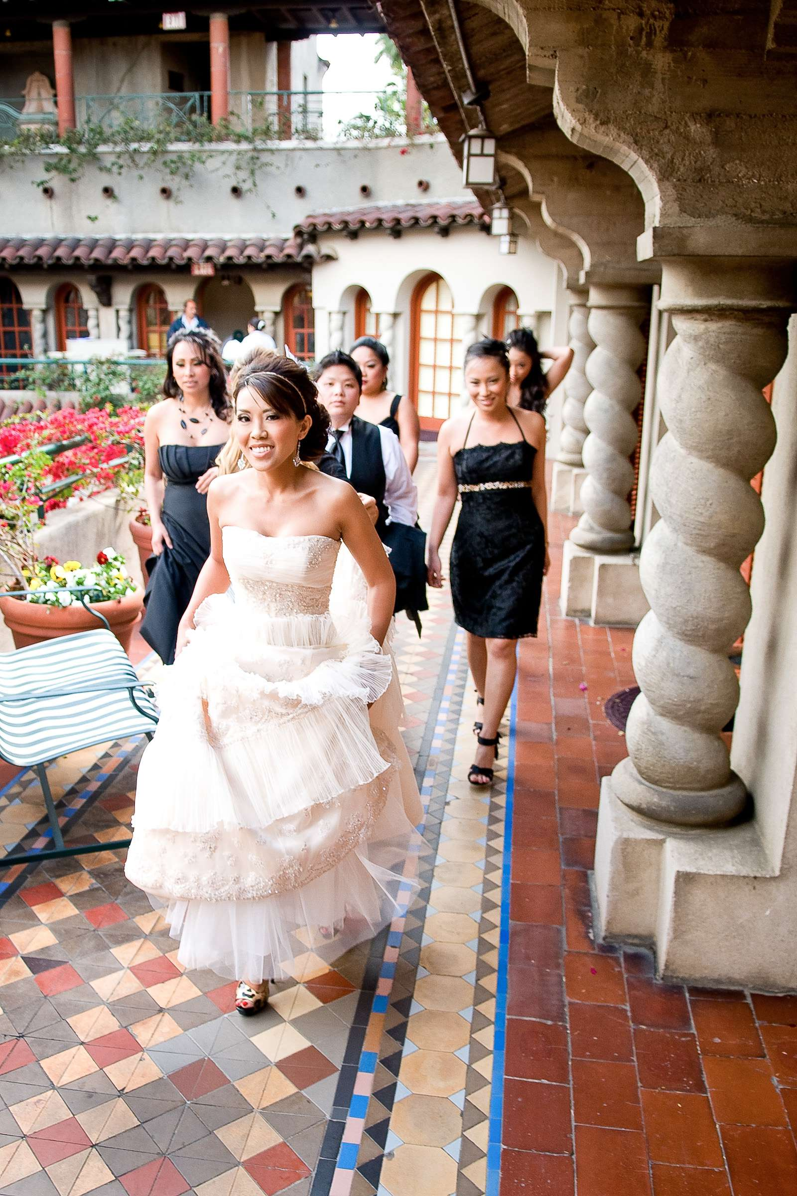 The Mission Inn-Riverside Wedding, Theresa and Francis Wedding Photo #301542 by True Photography