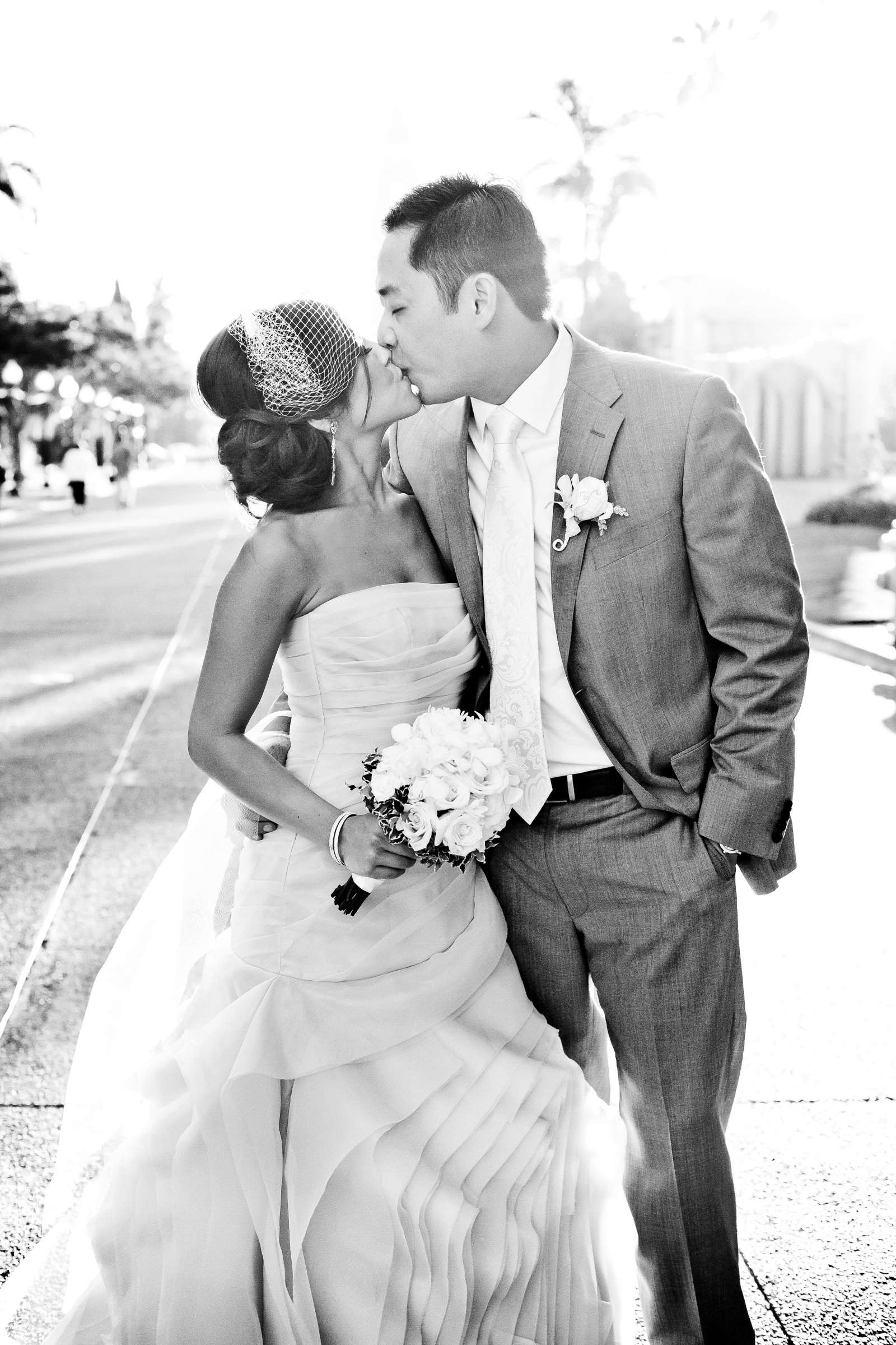 Wedding, Sandy and Doan Wedding Photo #1 by True Photography