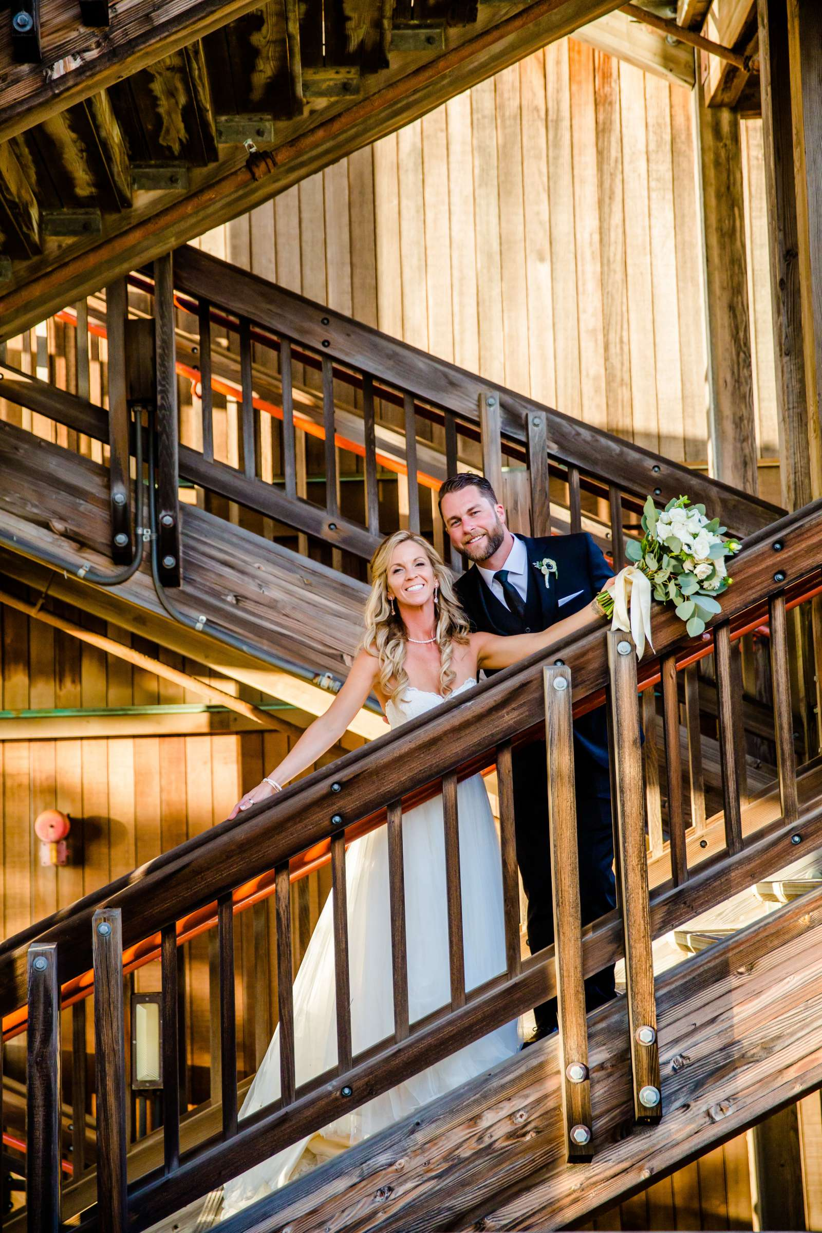Martin Johnson House Wedding coordinated by Elements of Style, Anna and Travis Wedding Photo #315669 by True Photography