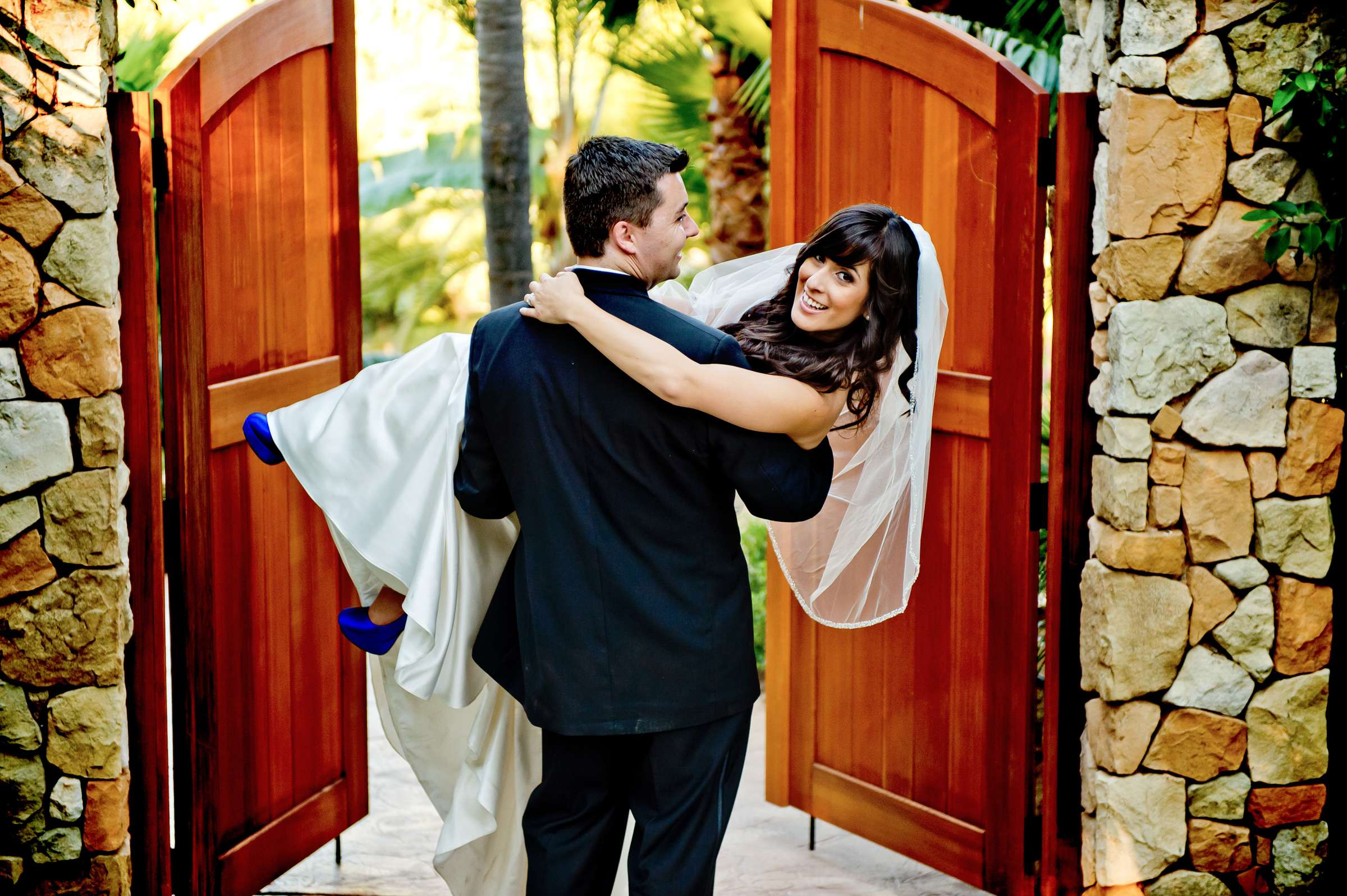 Grand Tradition Estate Wedding, Sharlene and Tony Wedding Photo #319460 by True Photography