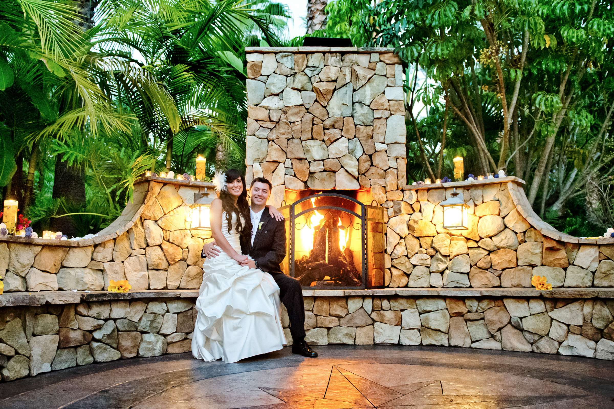 Grand Tradition Estate Wedding, Sharlene and Tony Wedding Photo #319506 by True Photography