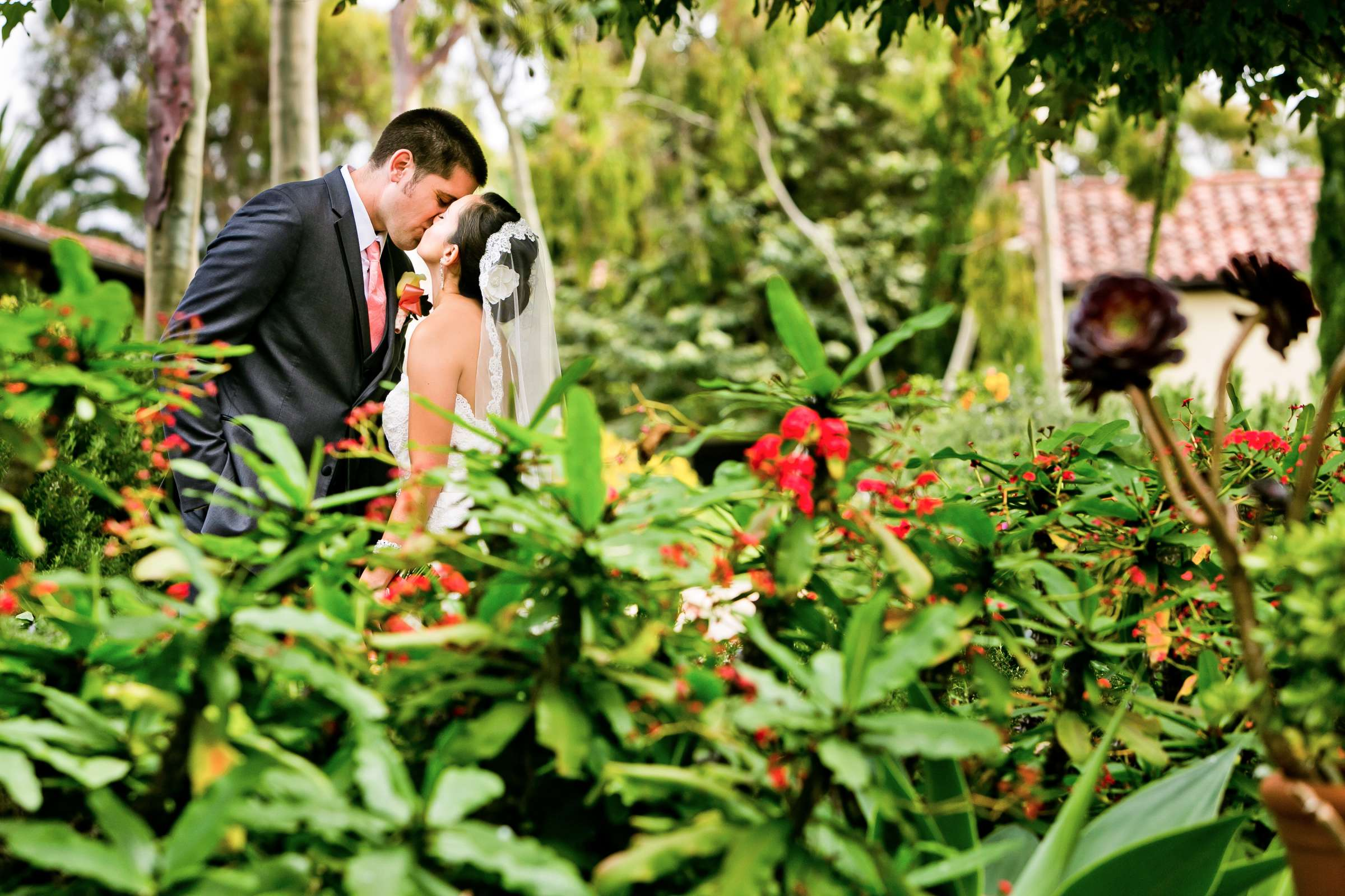 Estancia Wedding coordinated by Evelyn Francesca Events & Design, Megan and Patrick Wedding Photo #1 by True Photography