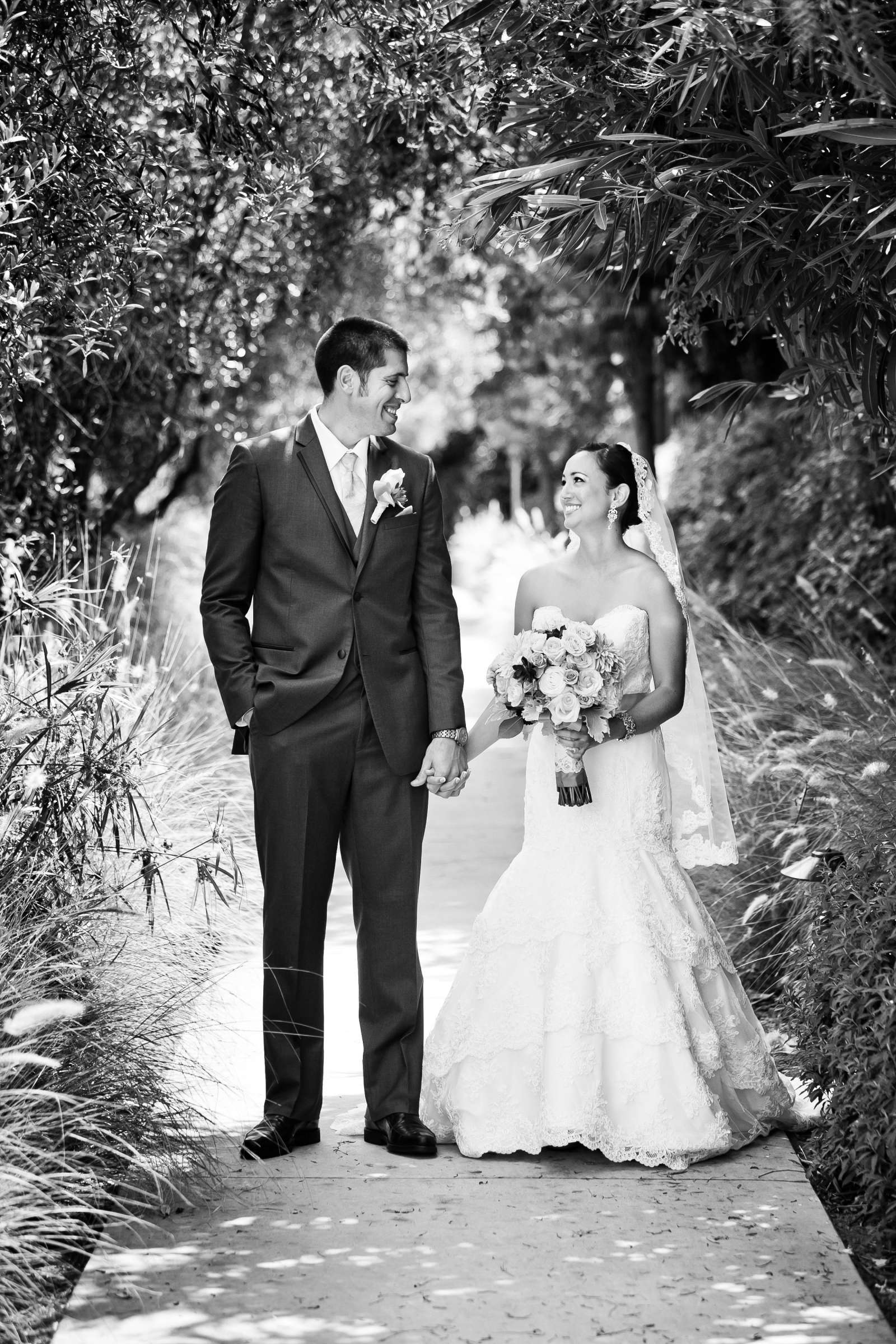 Estancia Wedding coordinated by Evelyn Francesca Events & Design, Megan and Patrick Wedding Photo #3 by True Photography