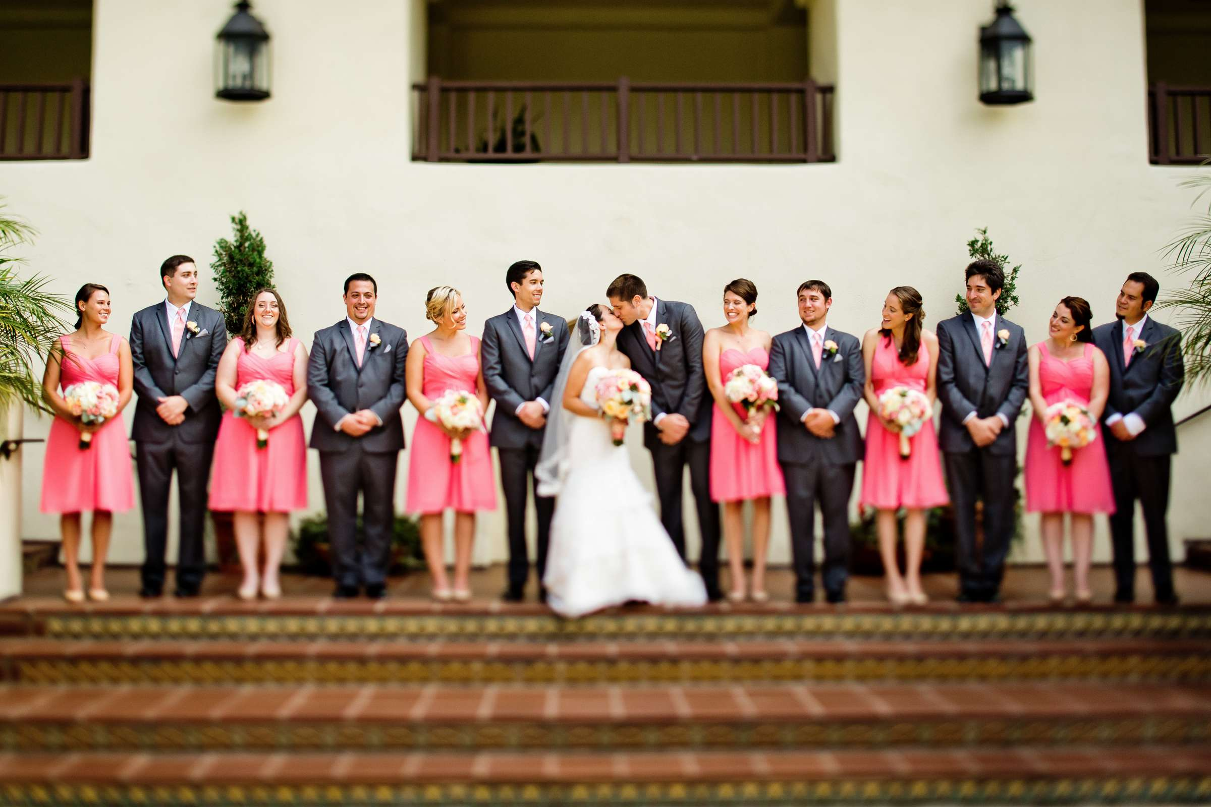 Estancia Wedding coordinated by Evelyn Francesca Events & Design, Megan and Patrick Wedding Photo #29 by True Photography