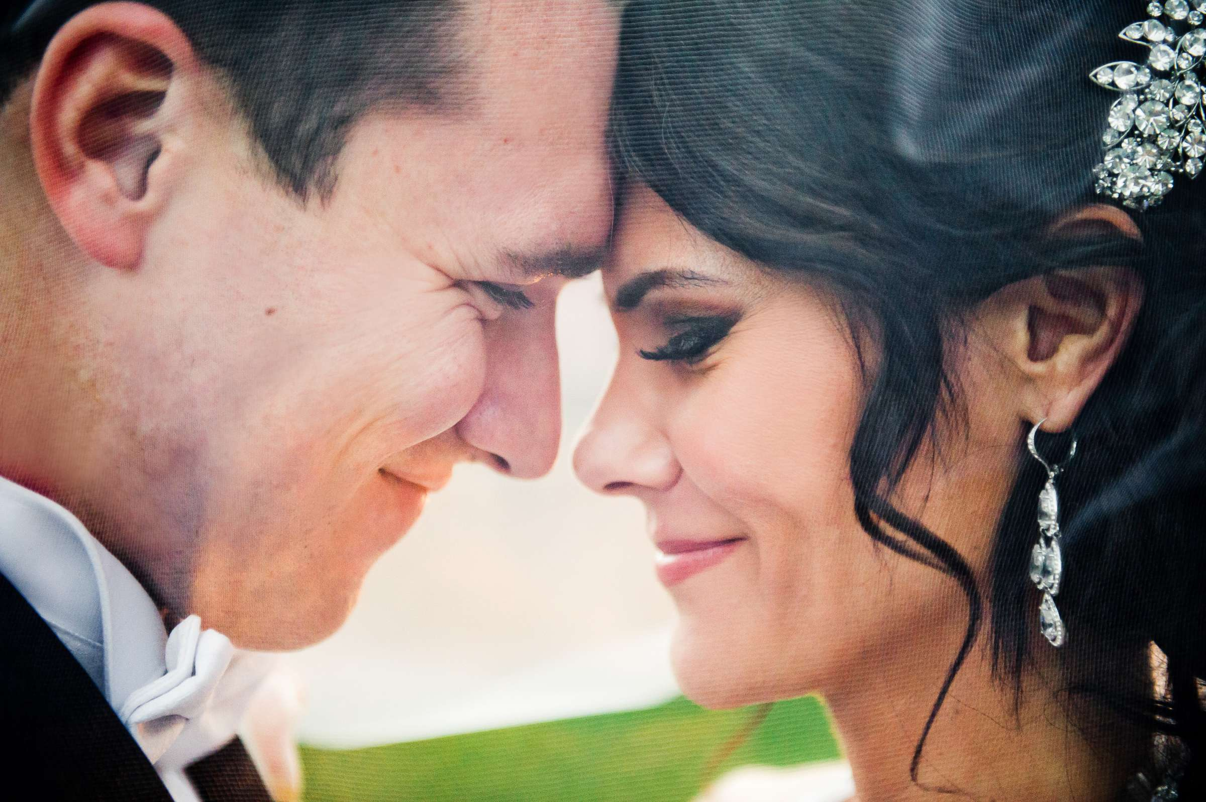 Fairmont Grand Del Mar Wedding, Angela and Tom Wedding Photo #5 by True Photography