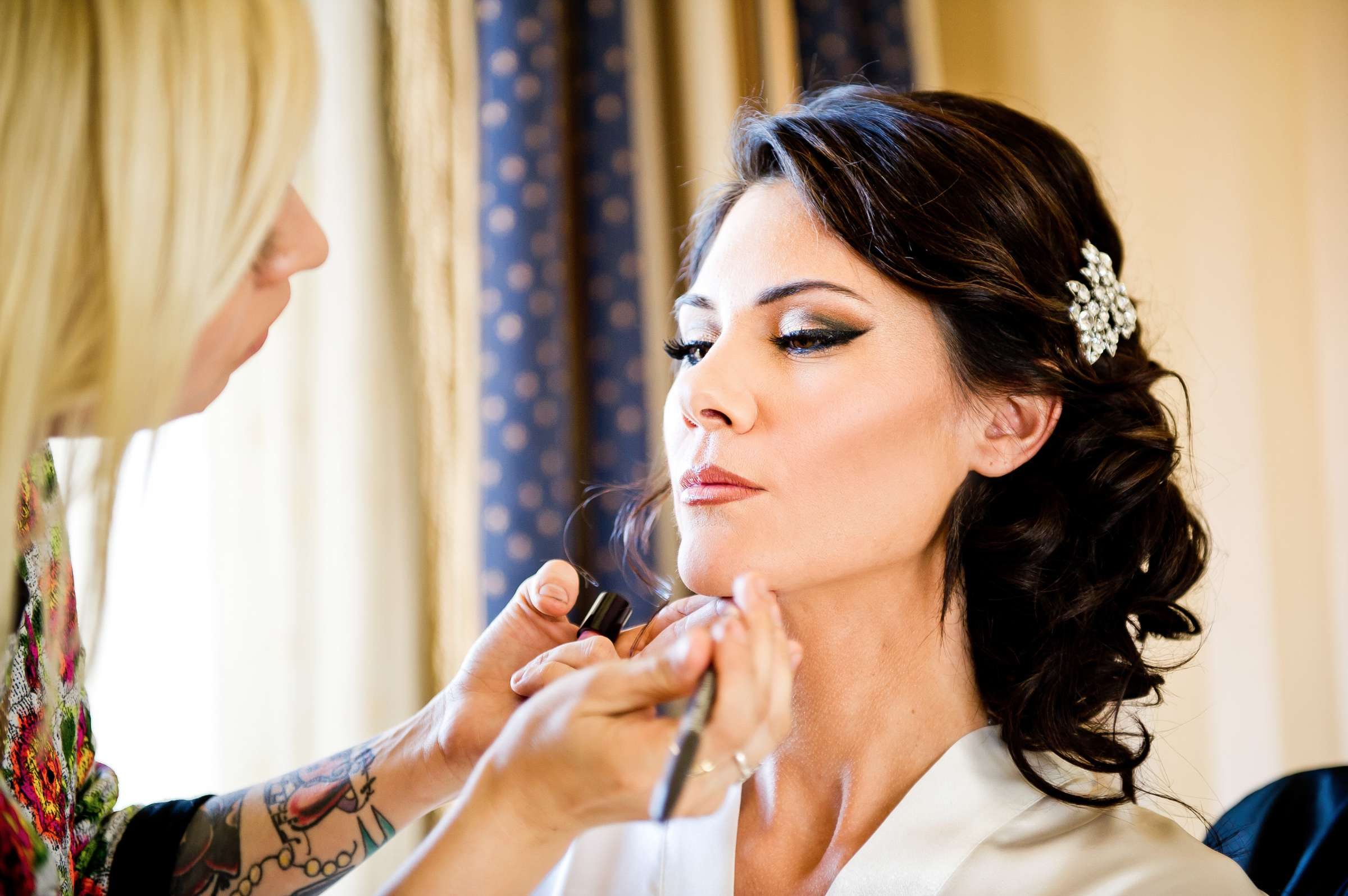 Fairmont Grand Del Mar Wedding, Angela and Tom Wedding Photo #15 by True Photography