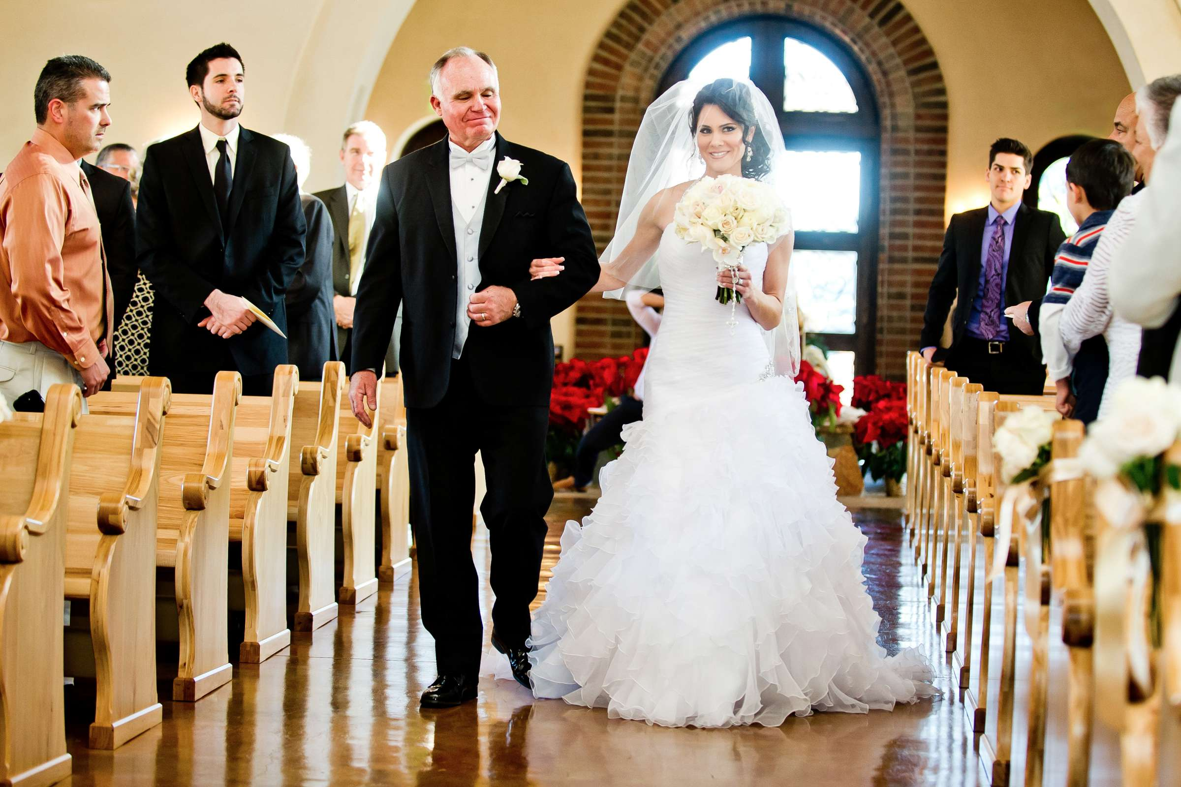 Fairmont Grand Del Mar Wedding, Angela and Tom Wedding Photo #26 by True Photography