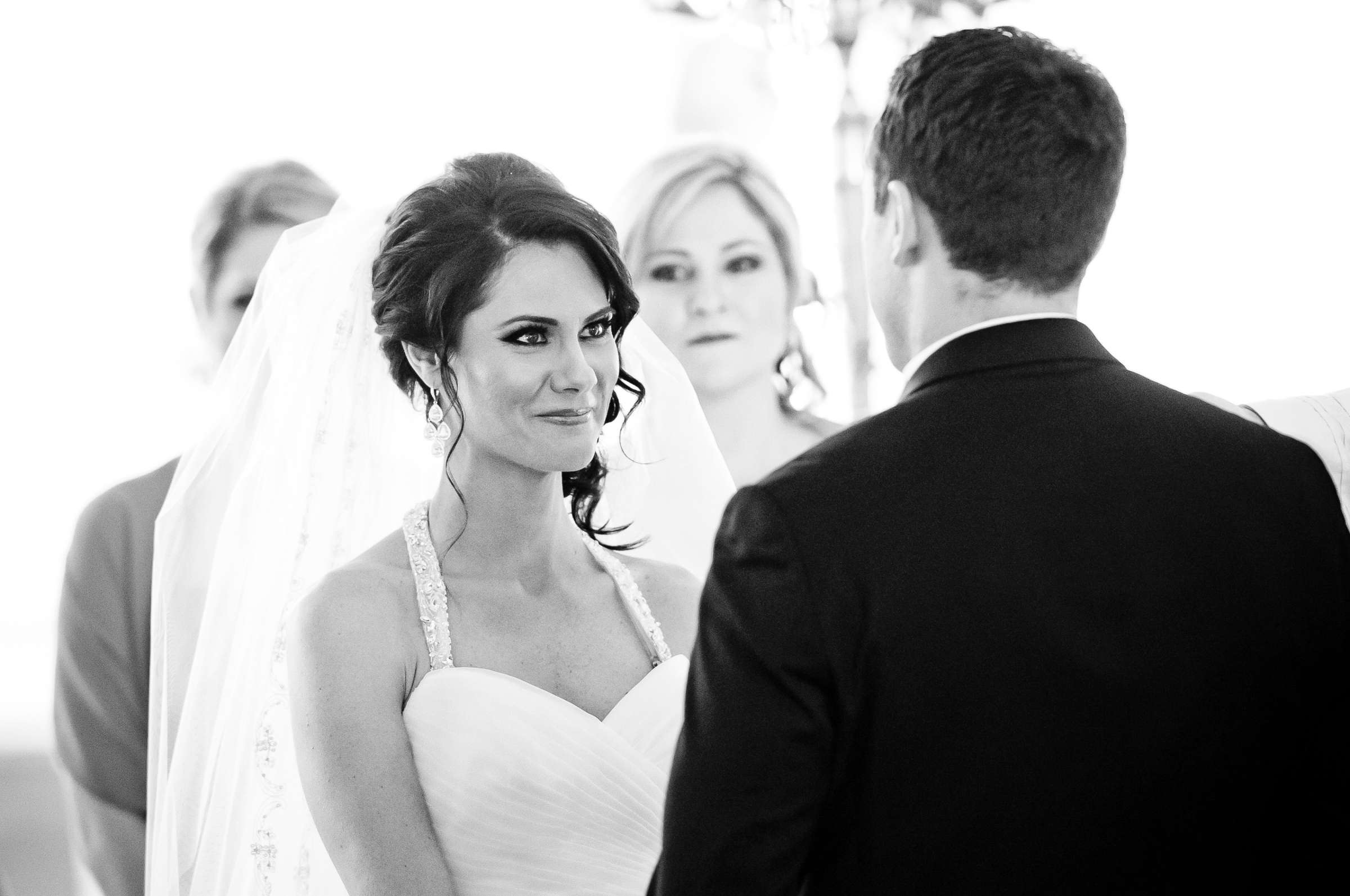 Fairmont Grand Del Mar Wedding, Angela and Tom Wedding Photo #32 by True Photography