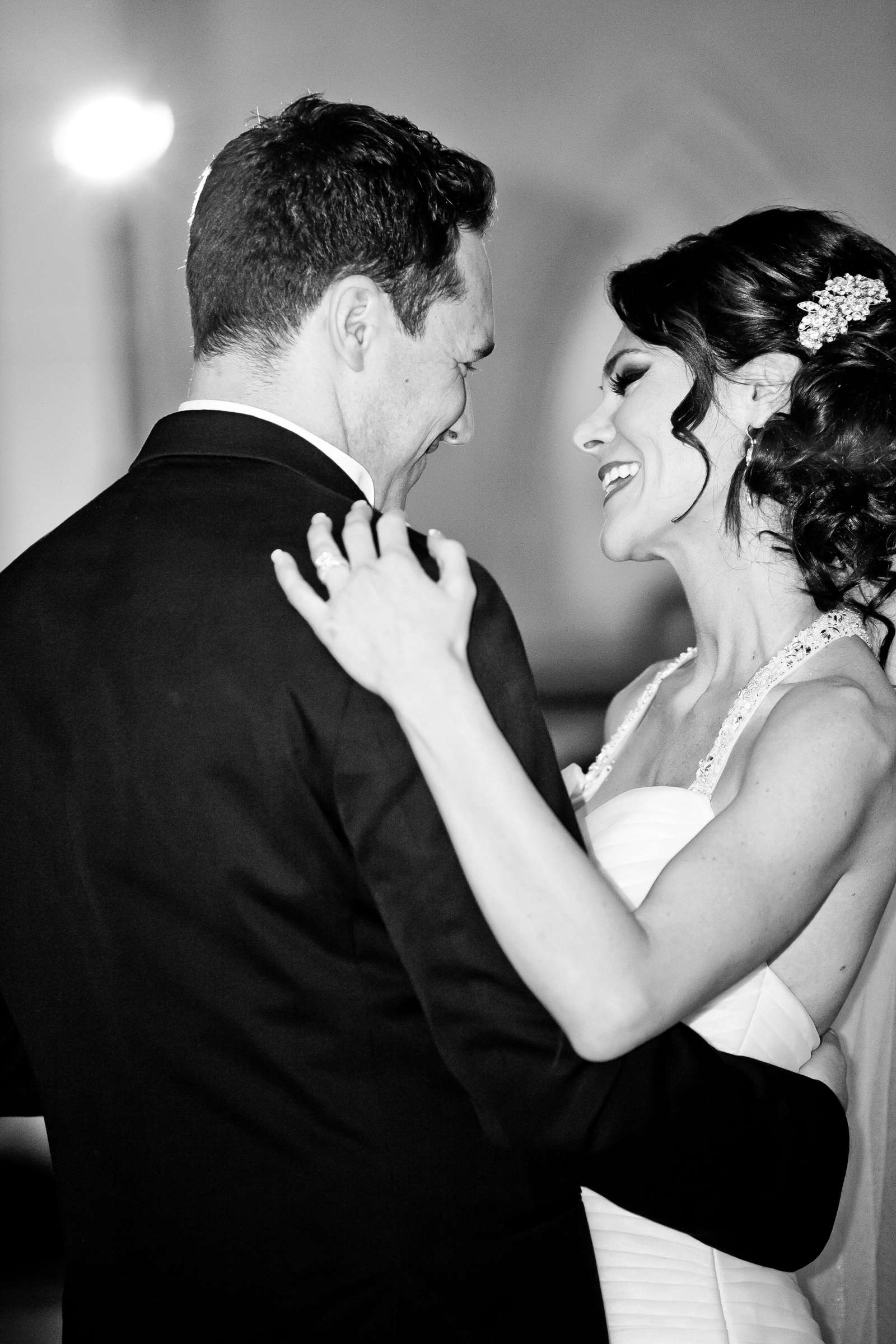 Fairmont Grand Del Mar Wedding, Angela and Tom Wedding Photo #42 by True Photography