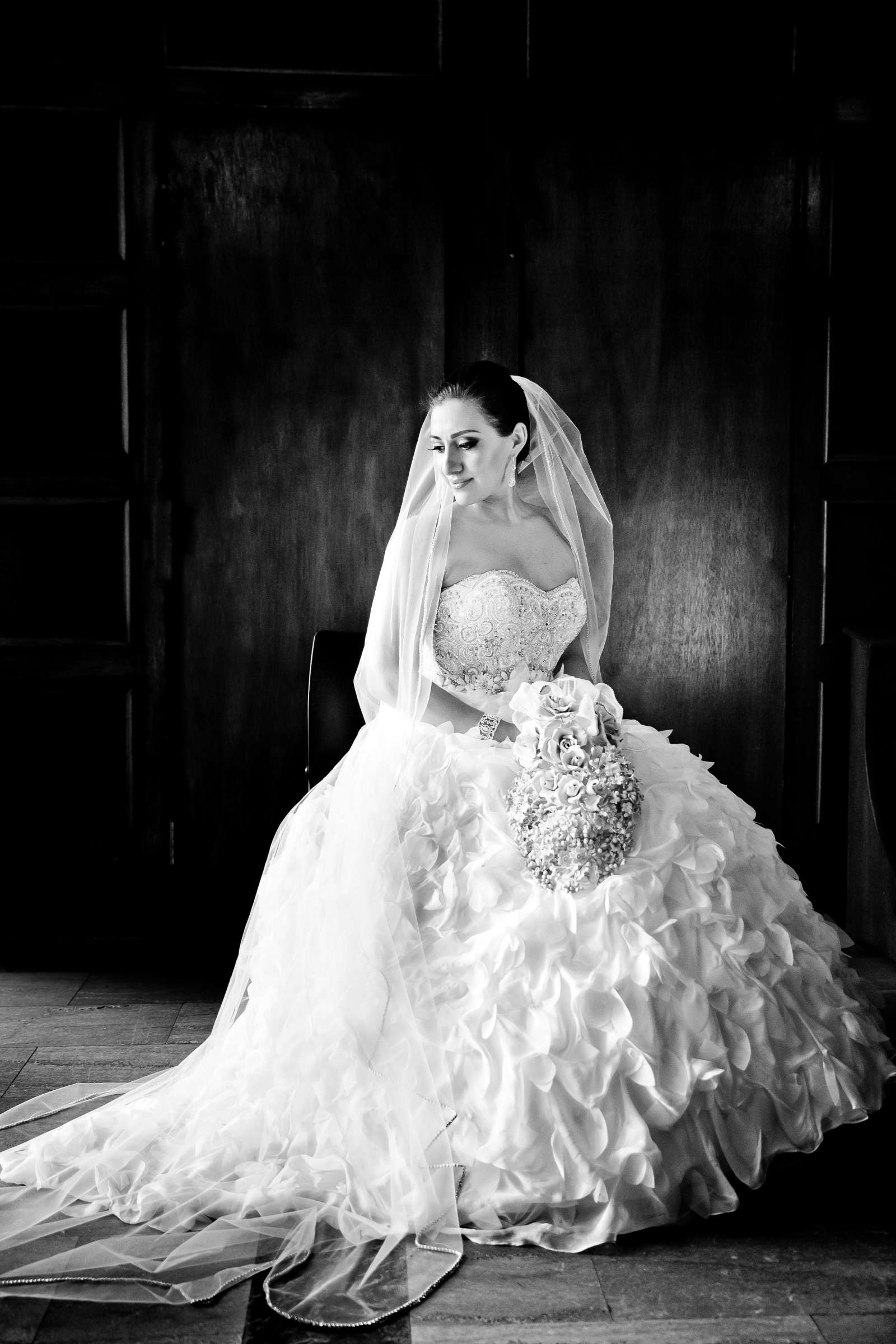 4e25dd309d56 The White Flower Bridal Boutique | San Diego Photographer - True ...