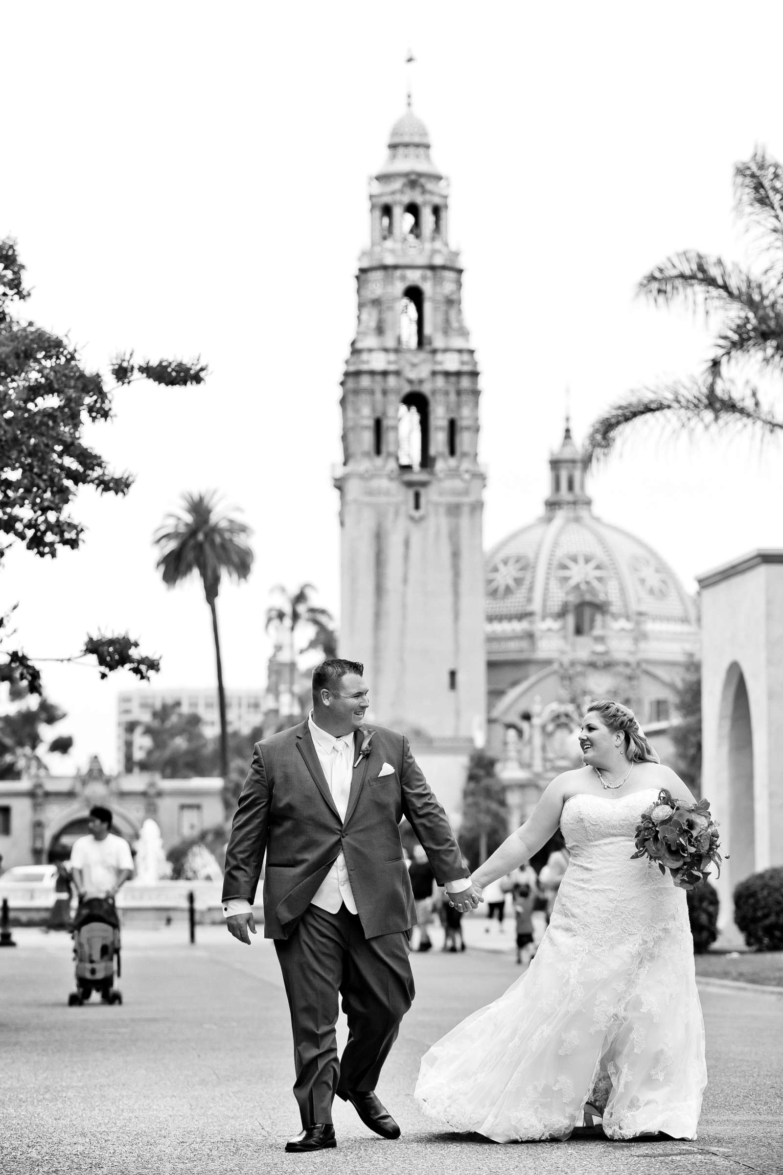 The Prado Wedding coordinated by Monarch Weddings, Eileen and Robbie Wedding Photo #10 by True Photography