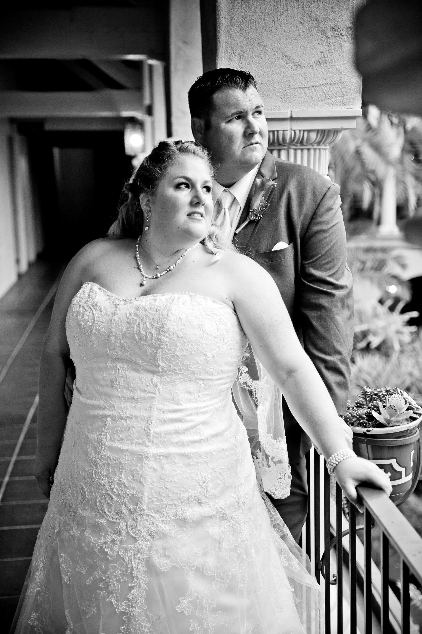 The Prado Wedding coordinated by Monarch Weddings, Eileen and Robbie Wedding Photo #13 by True Photography