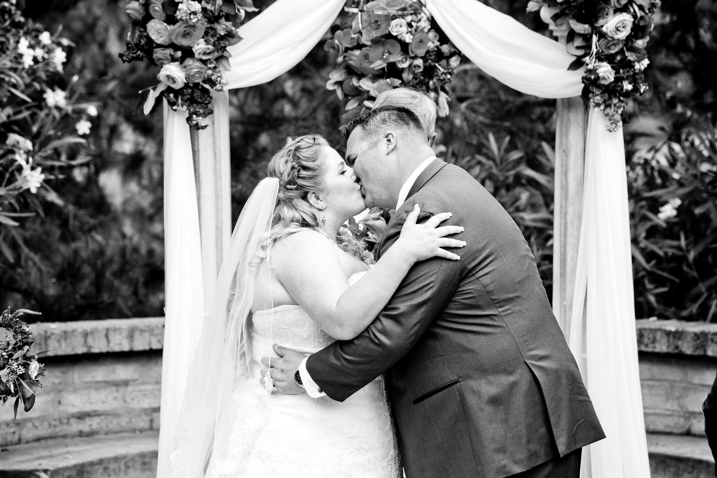 The Prado Wedding coordinated by Monarch Weddings, Eileen and Robbie Wedding Photo #14 by True Photography