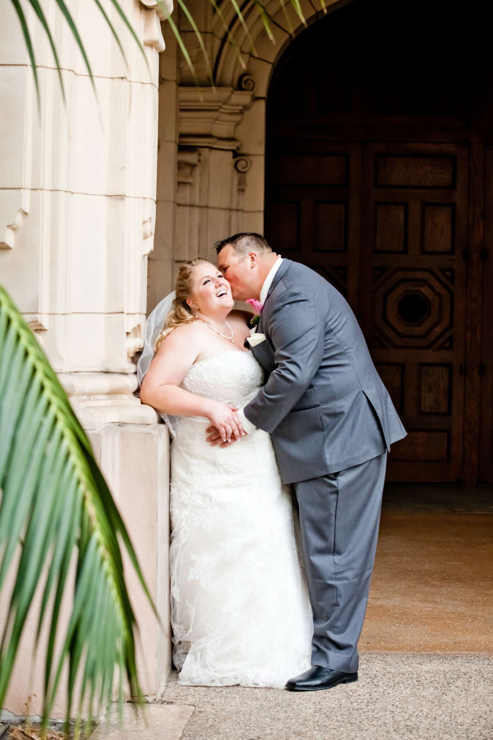 The Prado Wedding coordinated by Monarch Weddings, Eileen and Robbie Wedding Photo #18 by True Photography