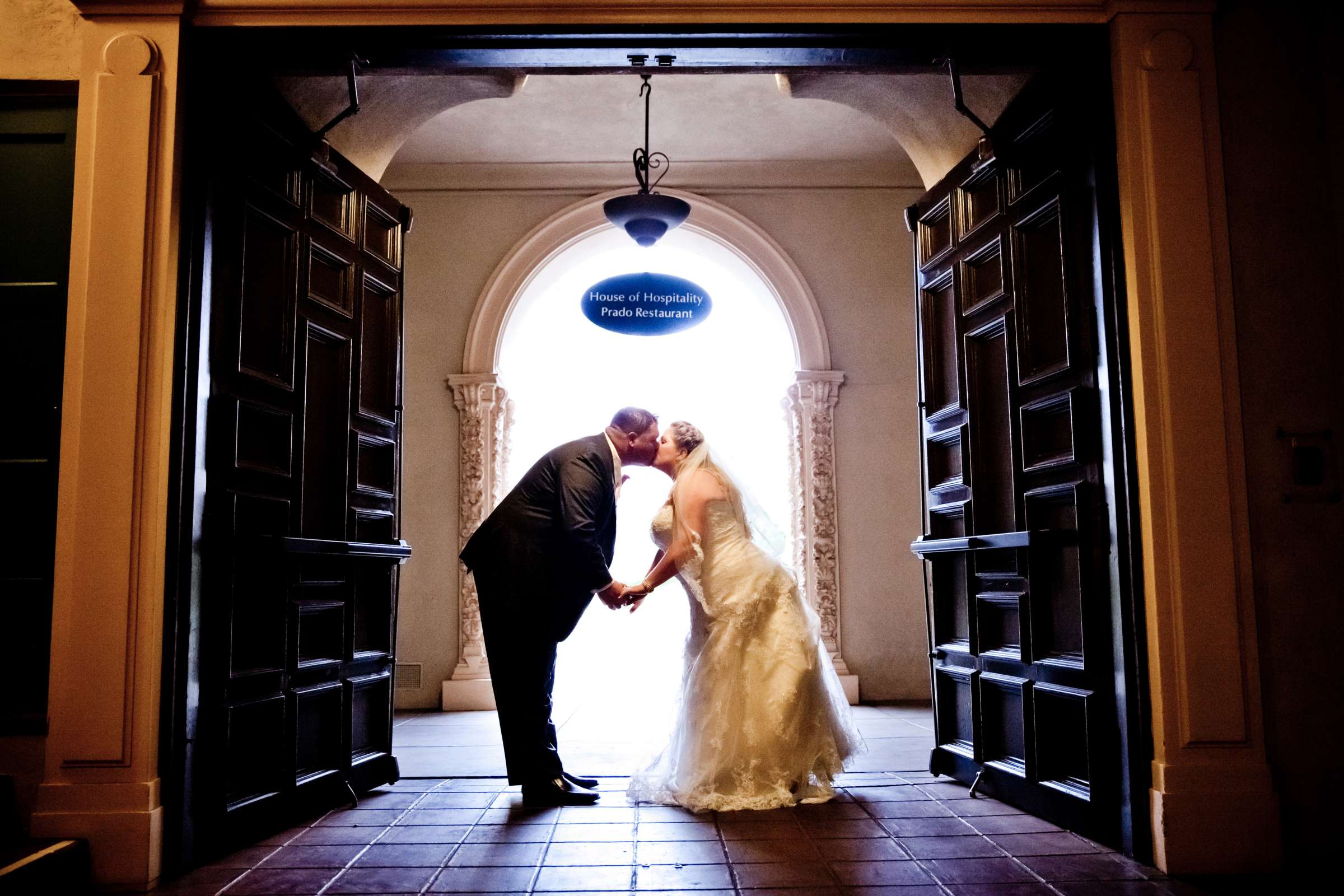The Prado Wedding coordinated by Monarch Weddings, Eileen and Robbie Wedding Photo #19 by True Photography